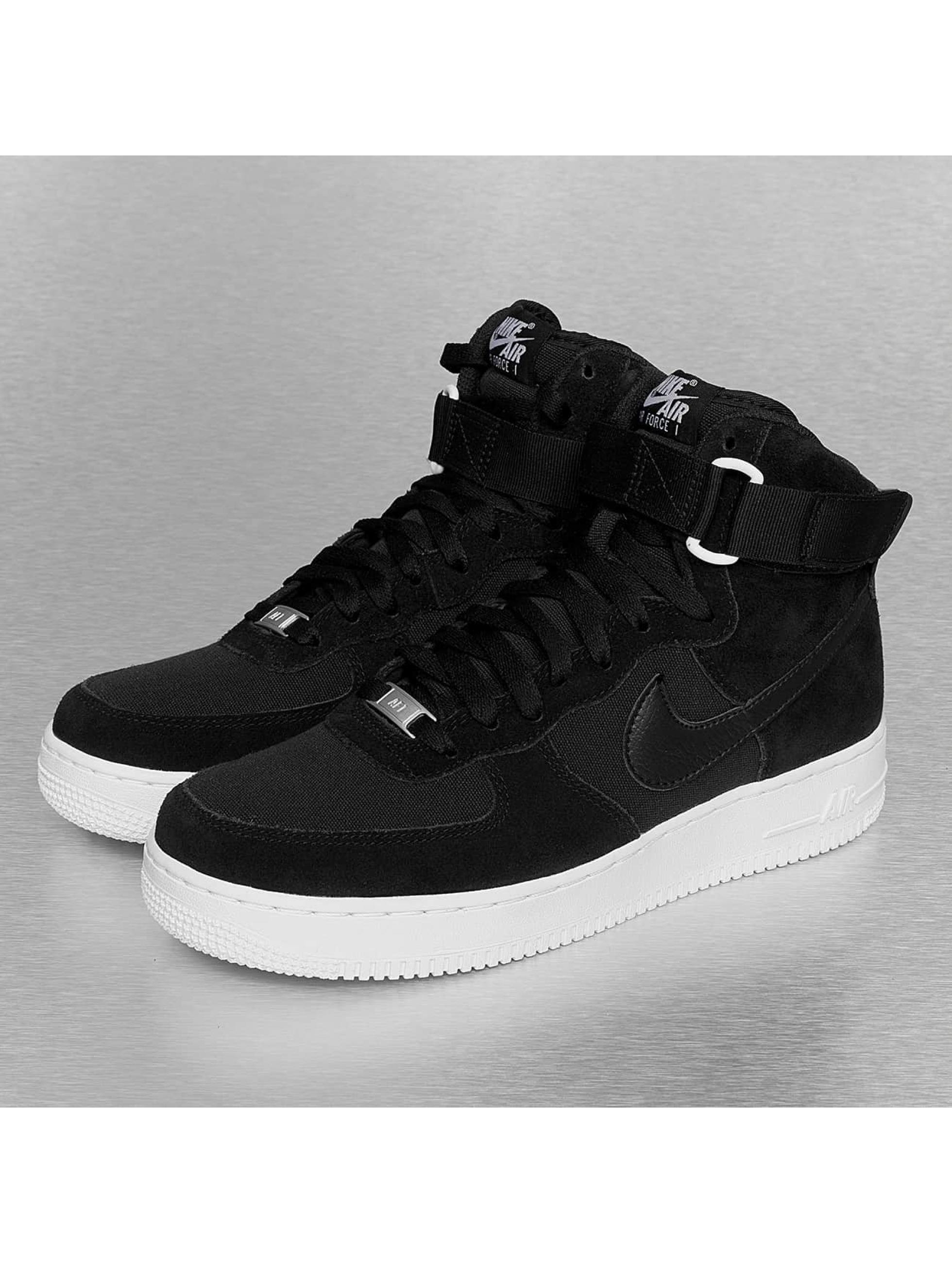 nike air force 1 dames hoog