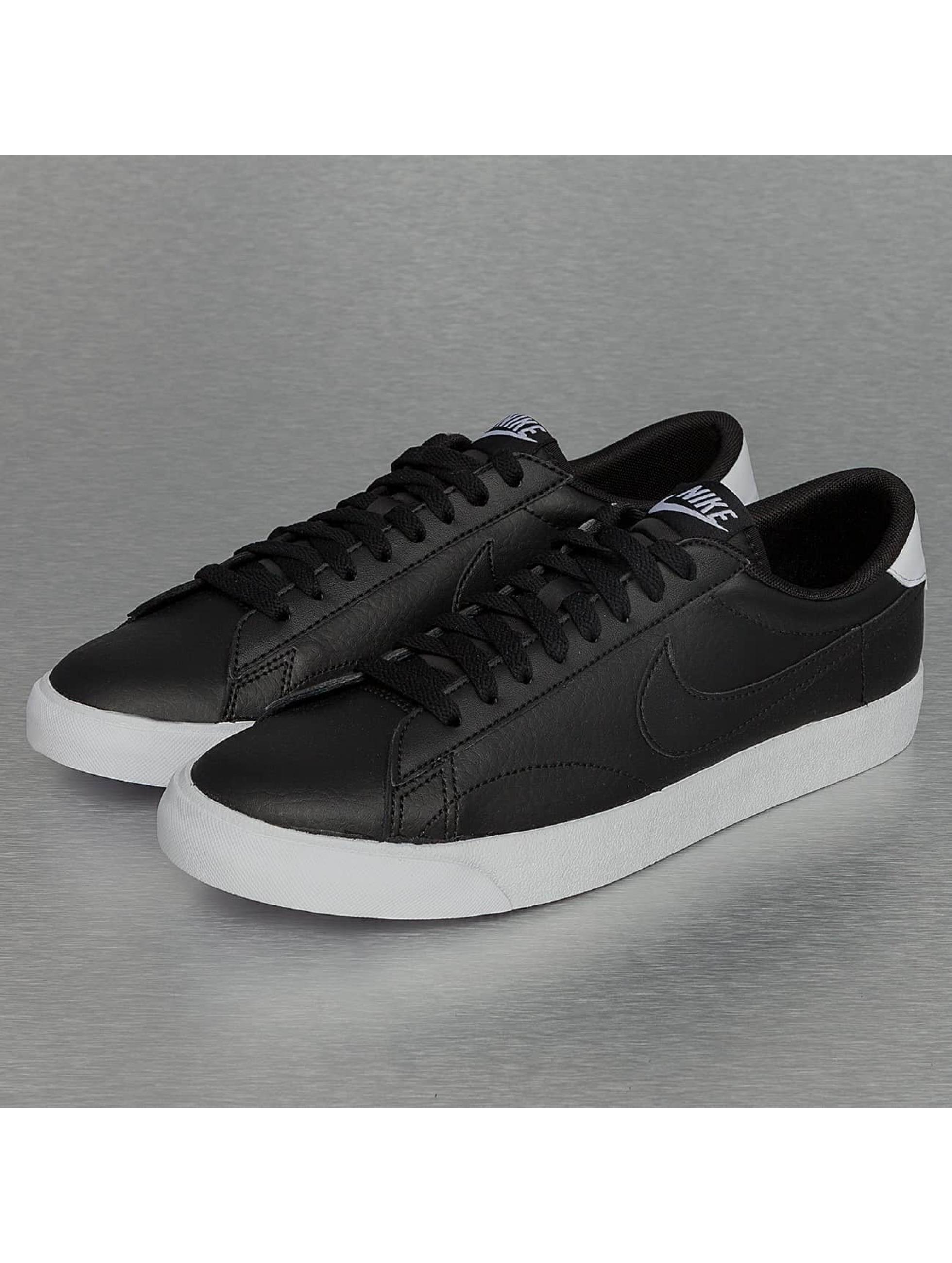 Nike sneaker Tennis Classic AC zwart