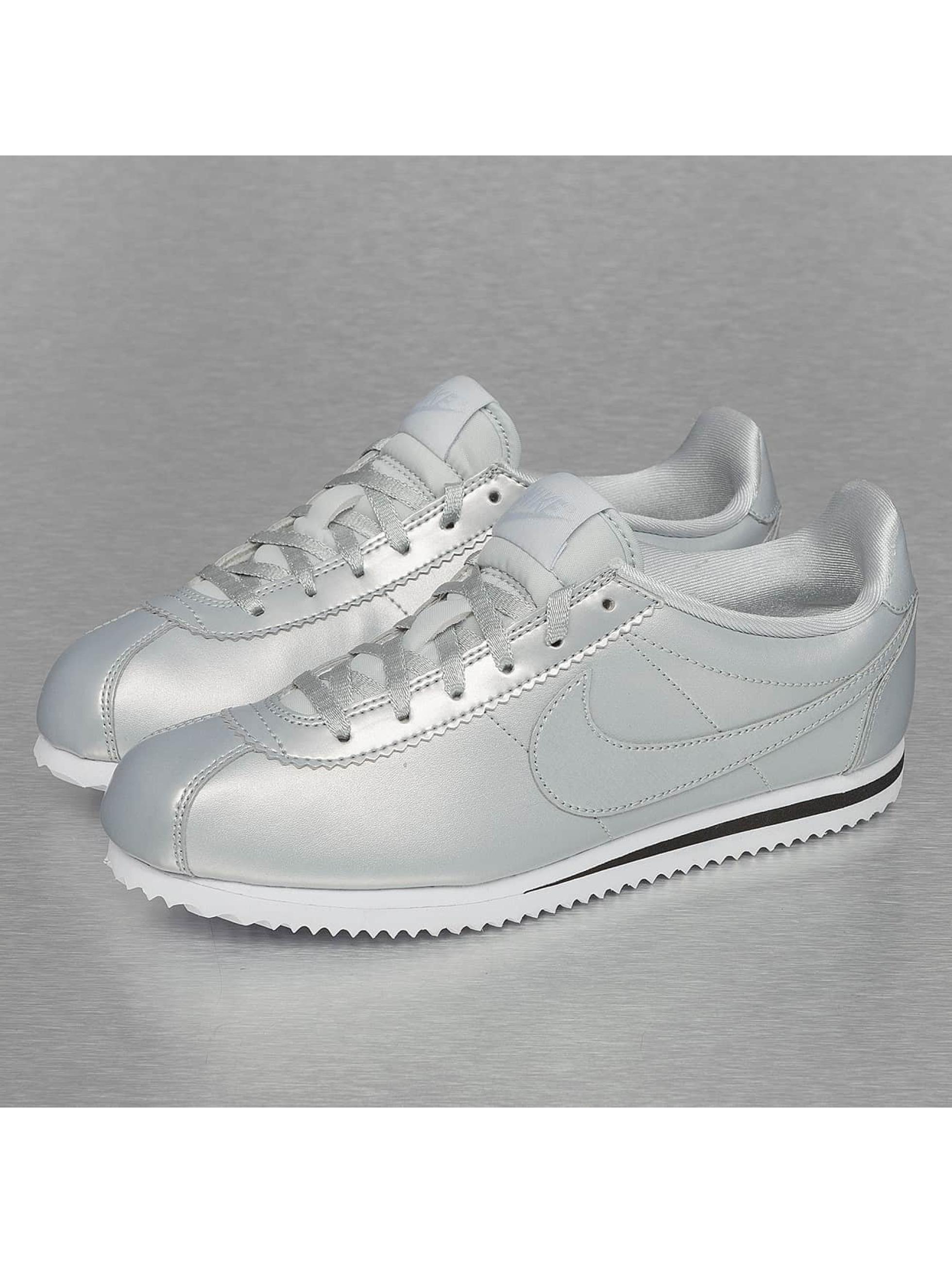 Nike schoen / sneaker Cortez SE in zwart