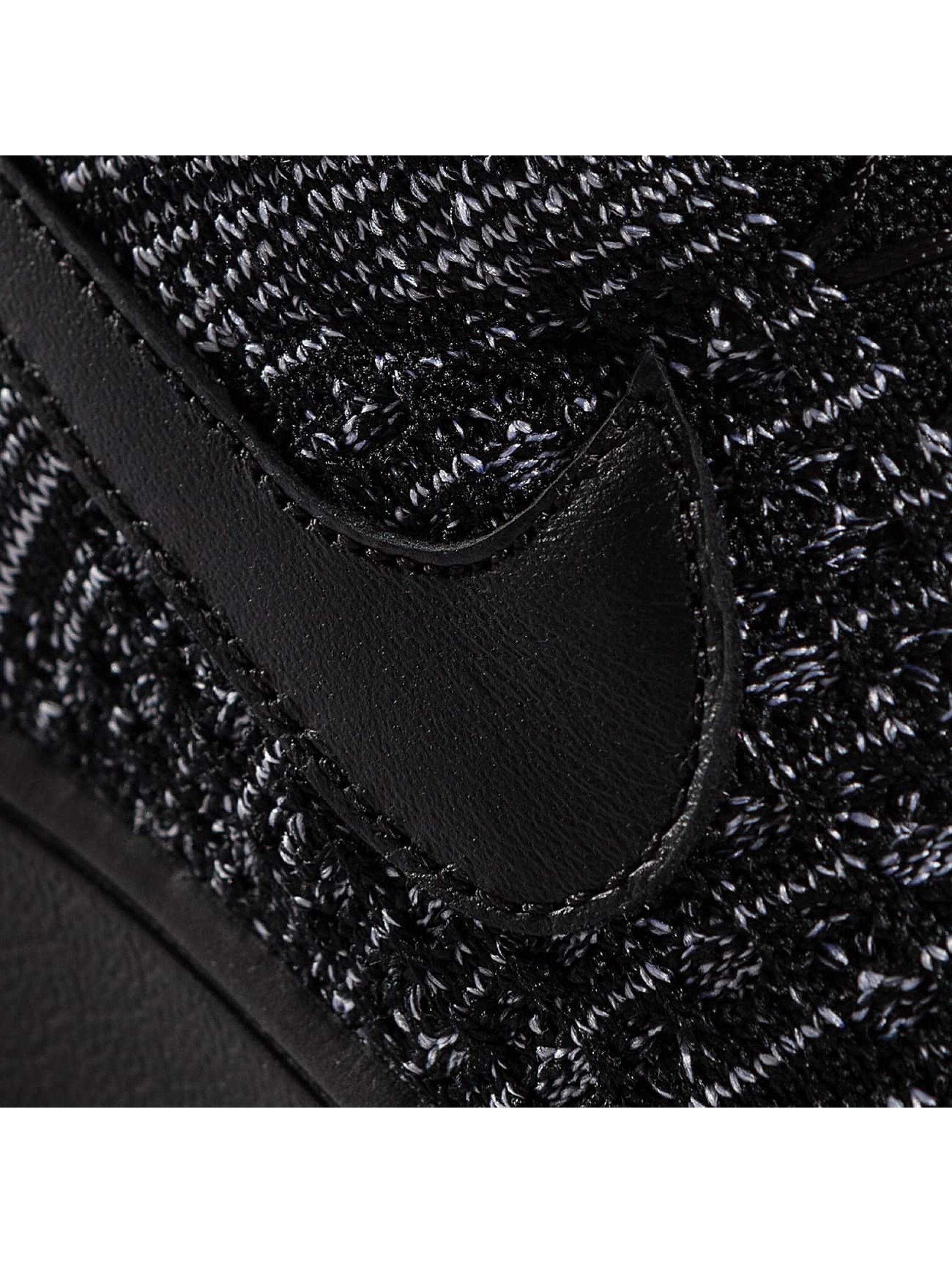 Nike sneaker Flyknit Low zwart