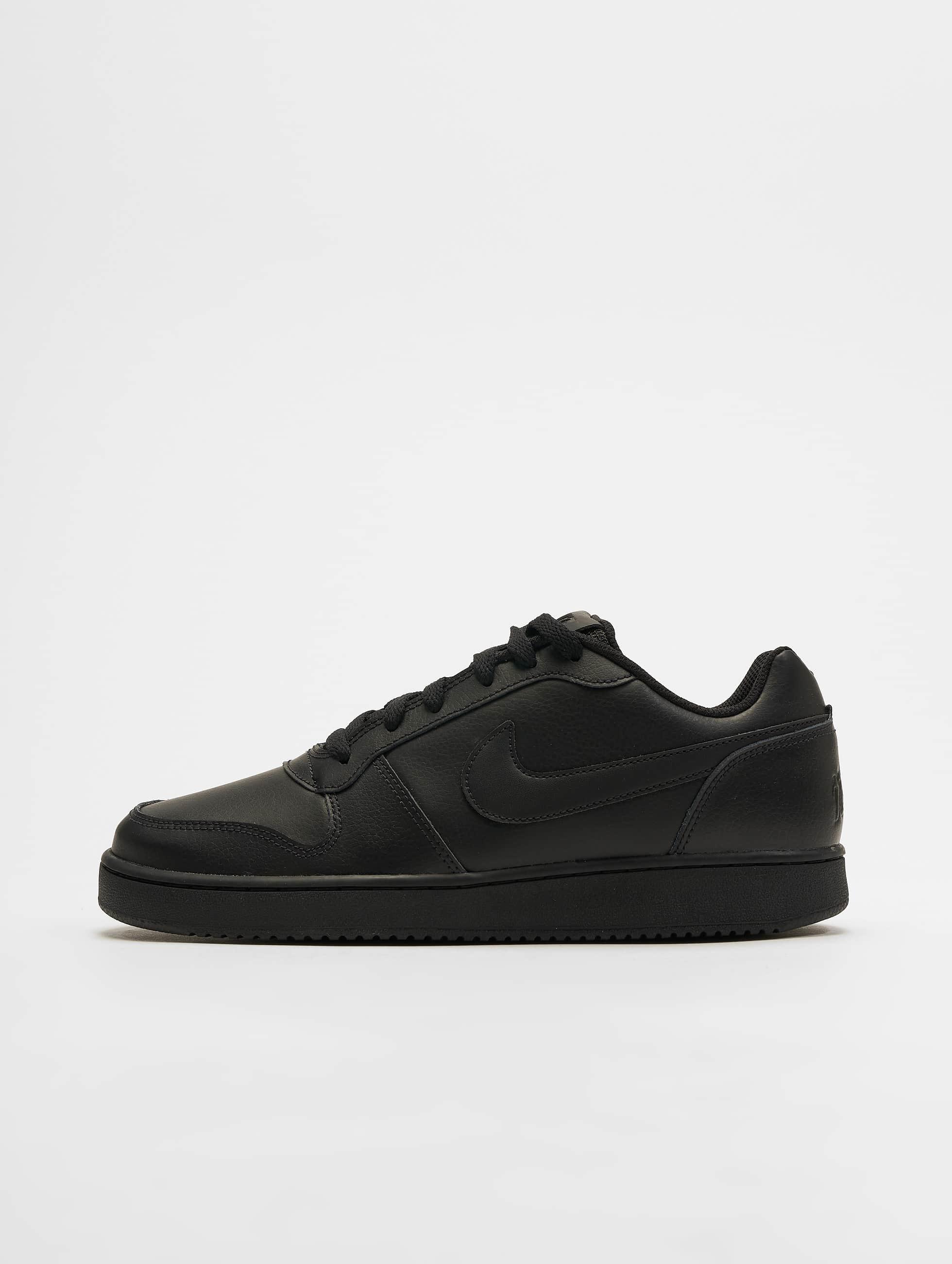 2b8fc2a1992 Nike schoen / sneaker Ebernon Low in zwart 536961