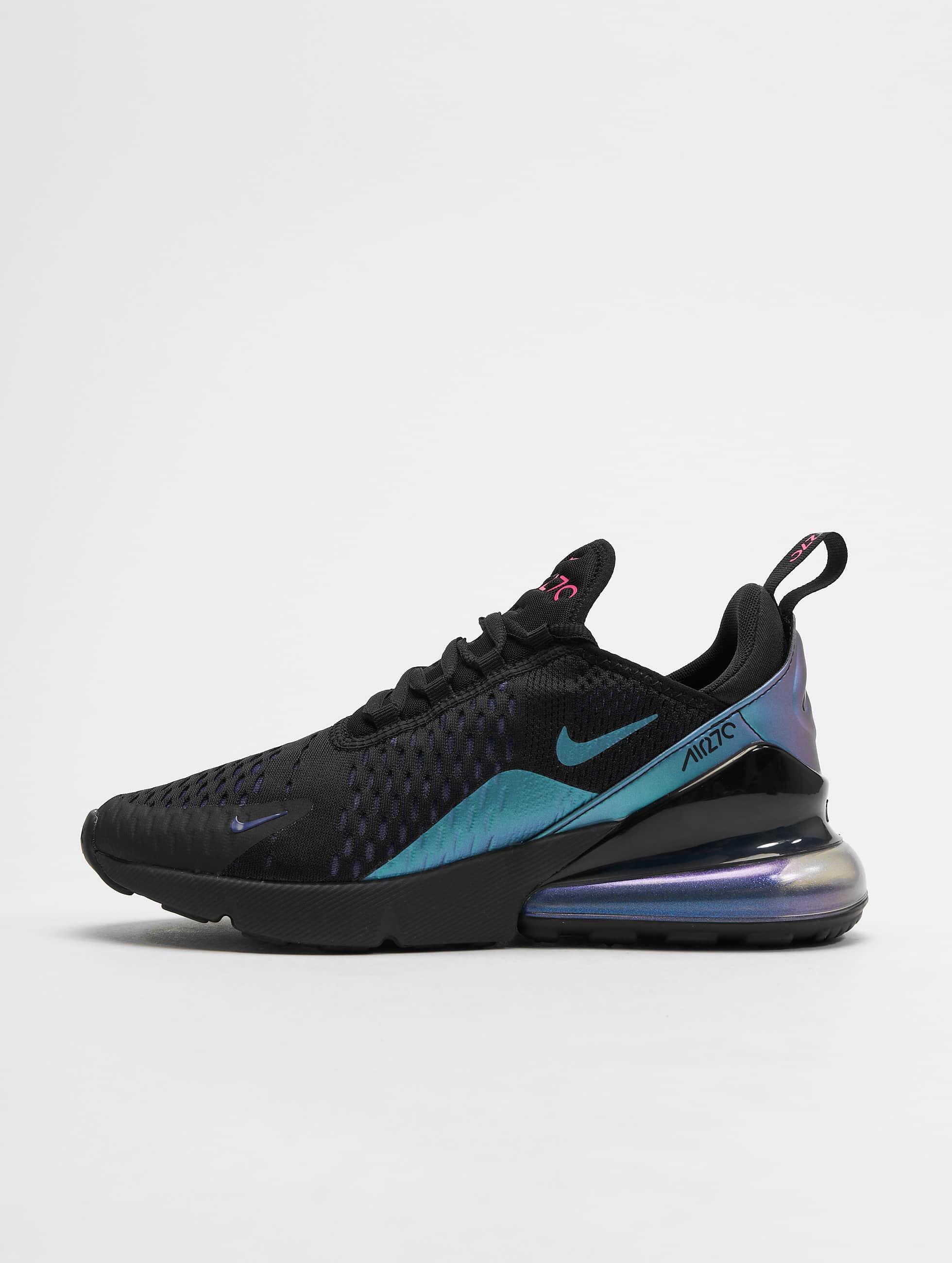 30af9a39a11 Nike schoen / sneaker Air Max 270 in zwart 581790