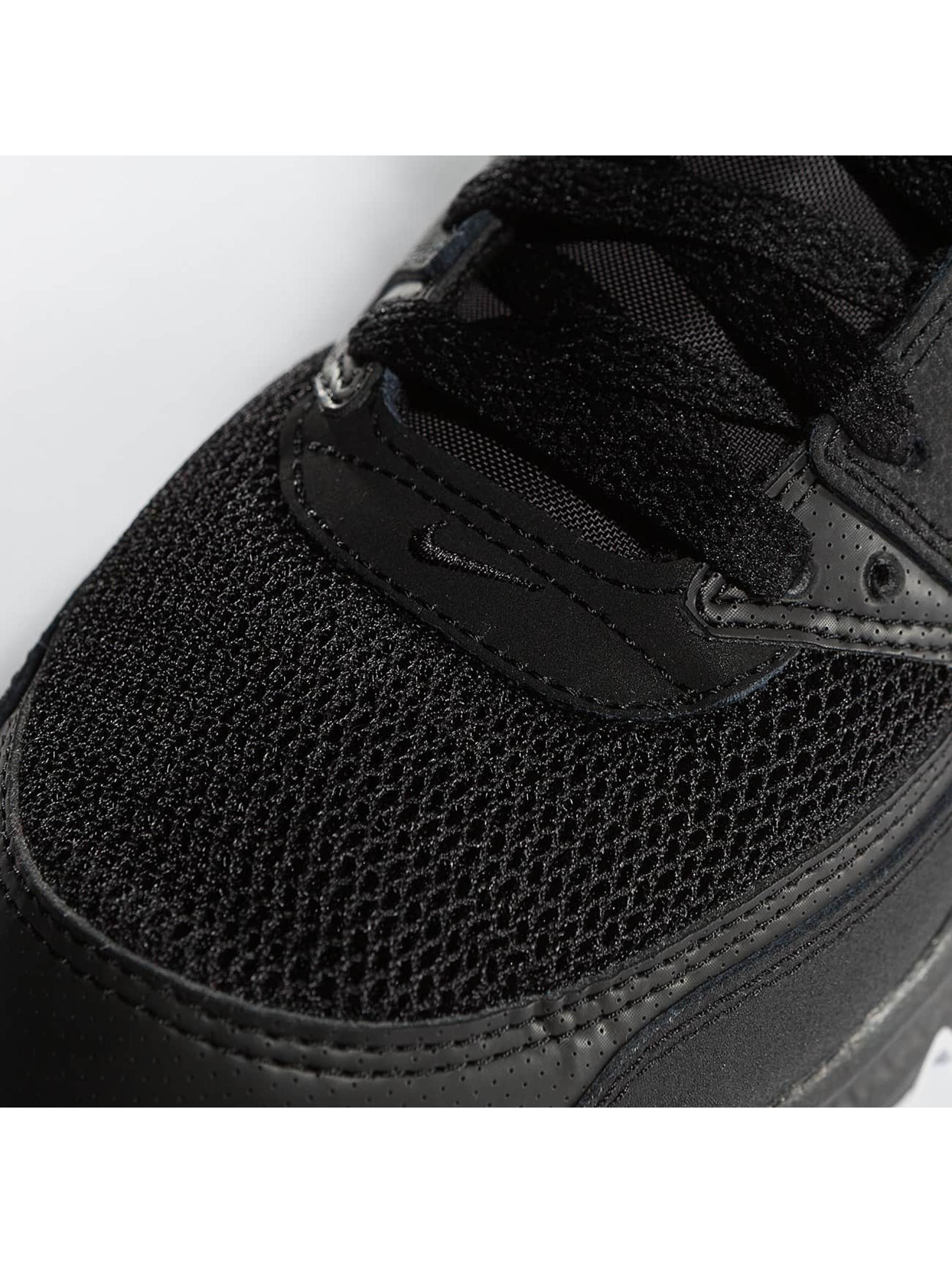 Nike Sneakers Air Max Command èierna