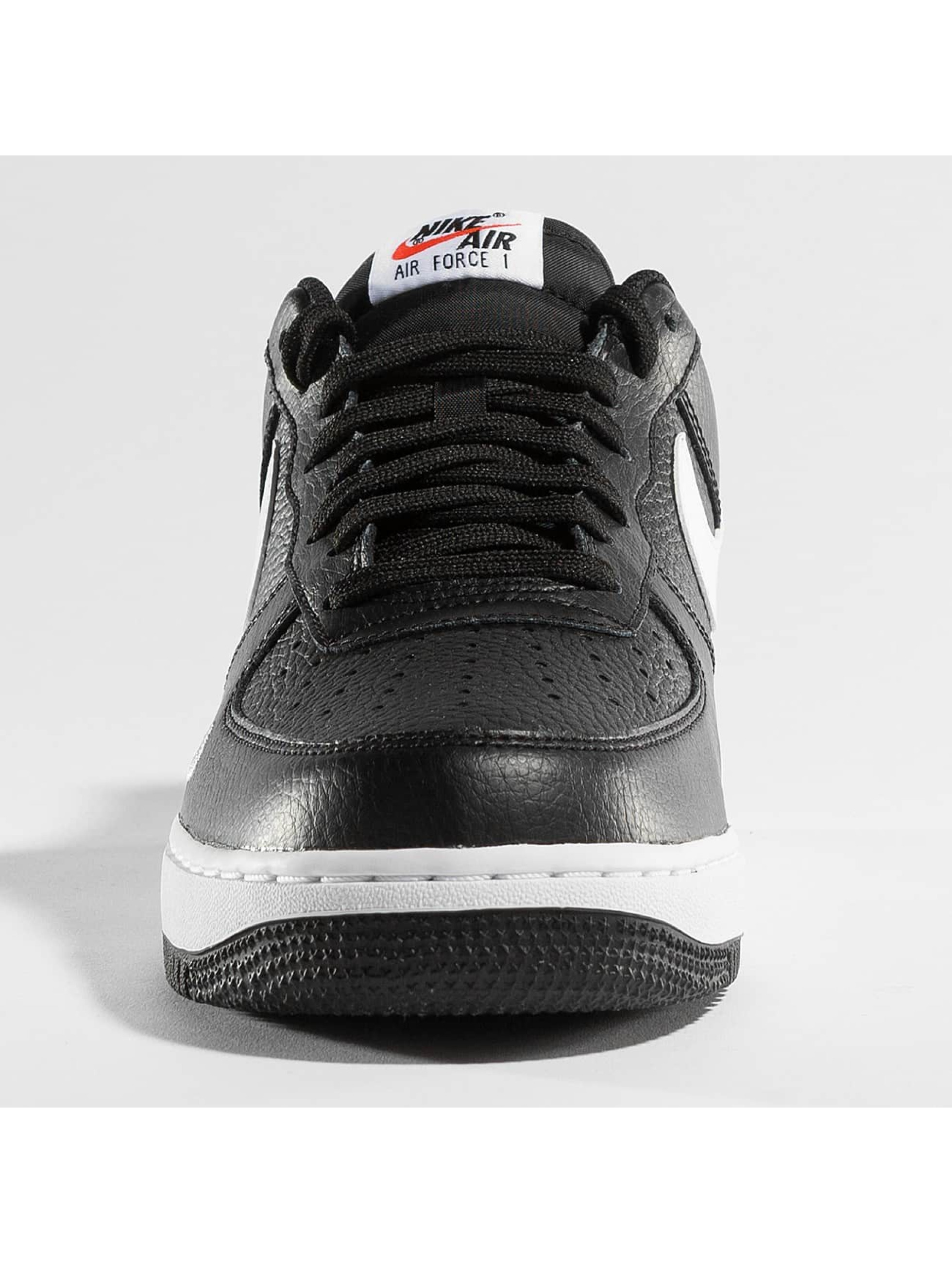Nike Sneakers Air Force 1 èierna