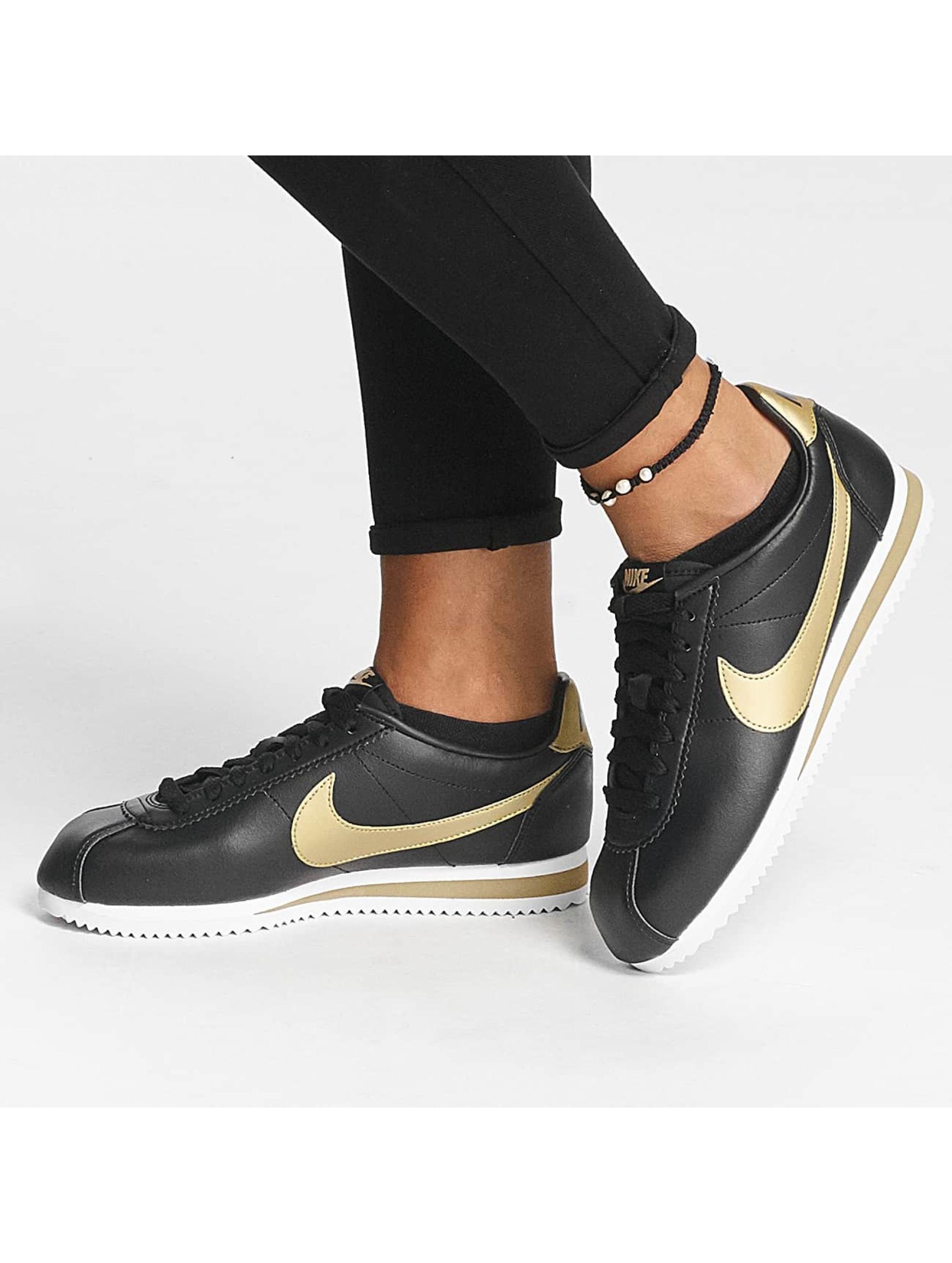 Nike Sneakers Classic Cortez èierna