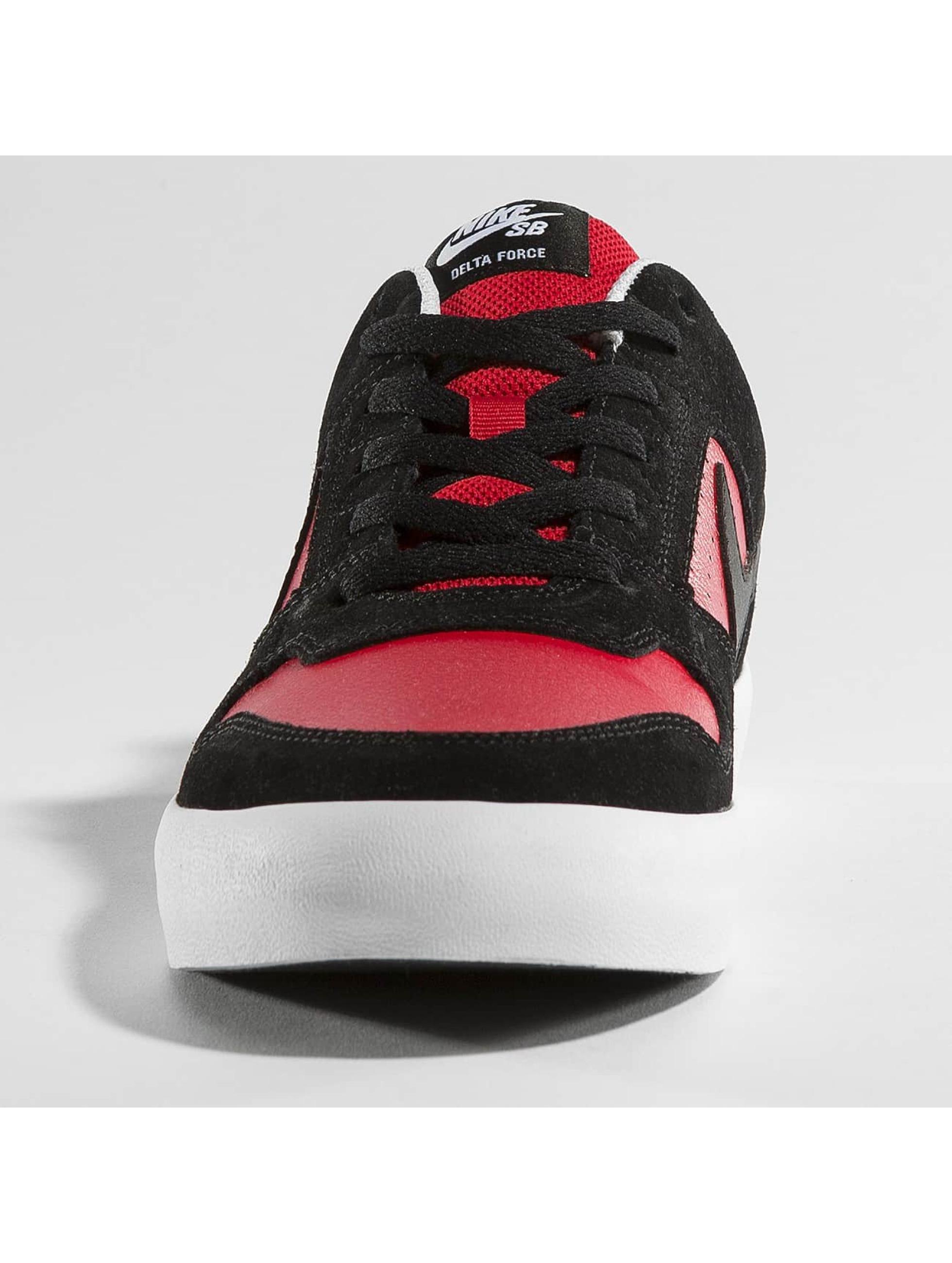 Nike Sneakers Delta Force Vulc èierna