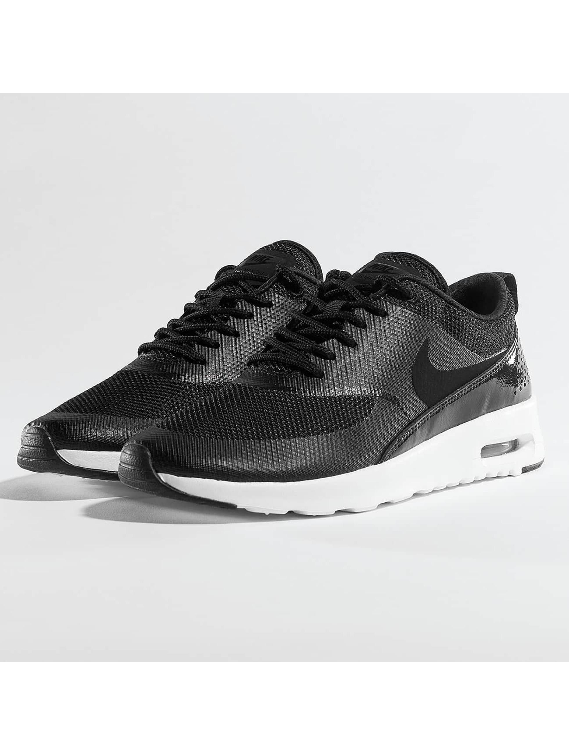 Nike Sneakers Air Max Thea èierna