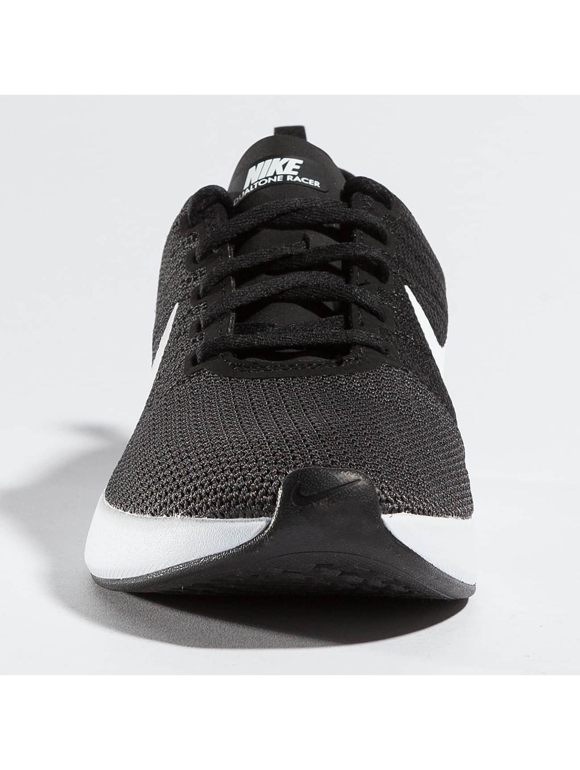 Nike Sneakers Dualtone Racer èierna