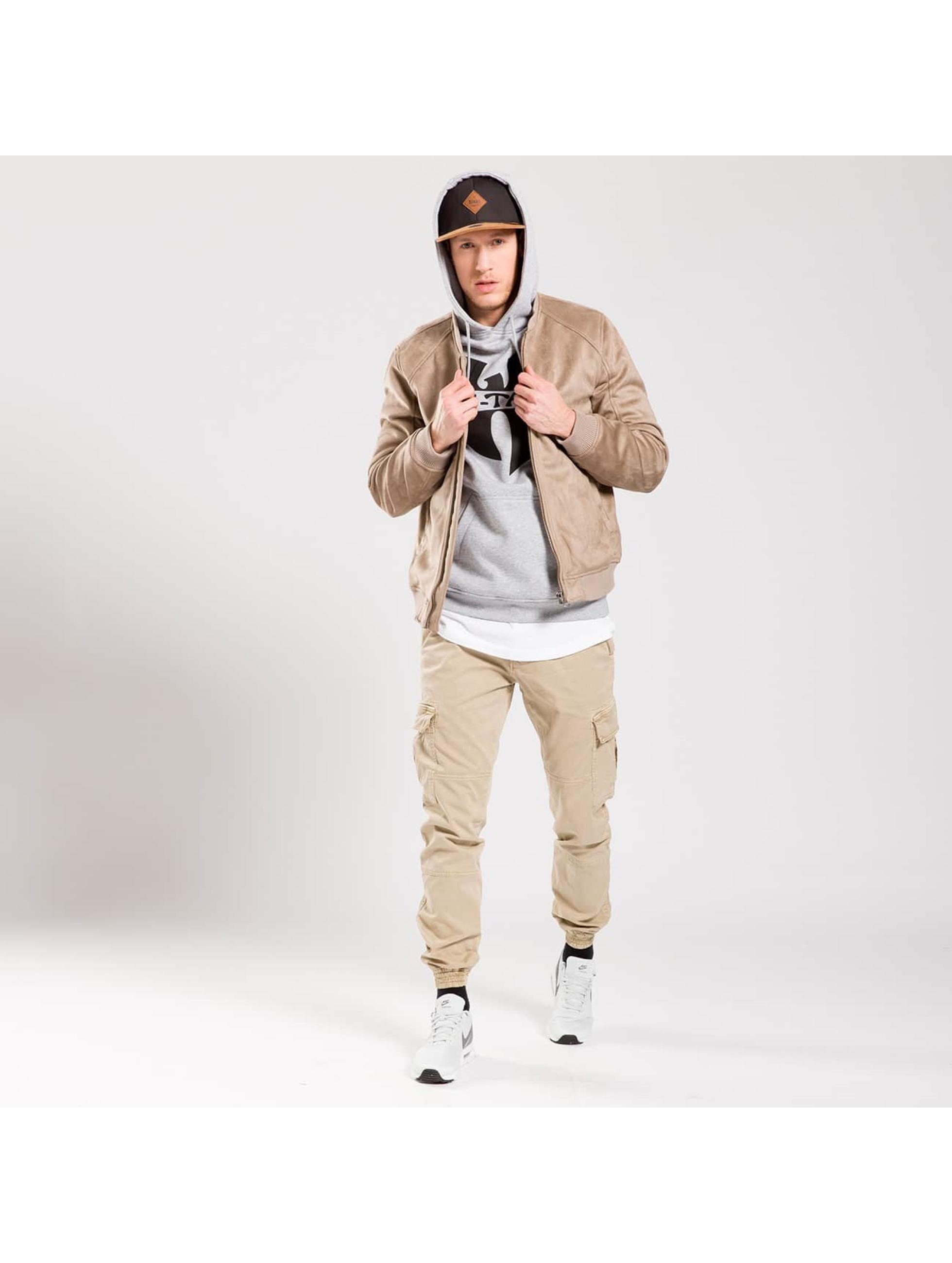 Nike Sneakers Air Max Tavas šedá