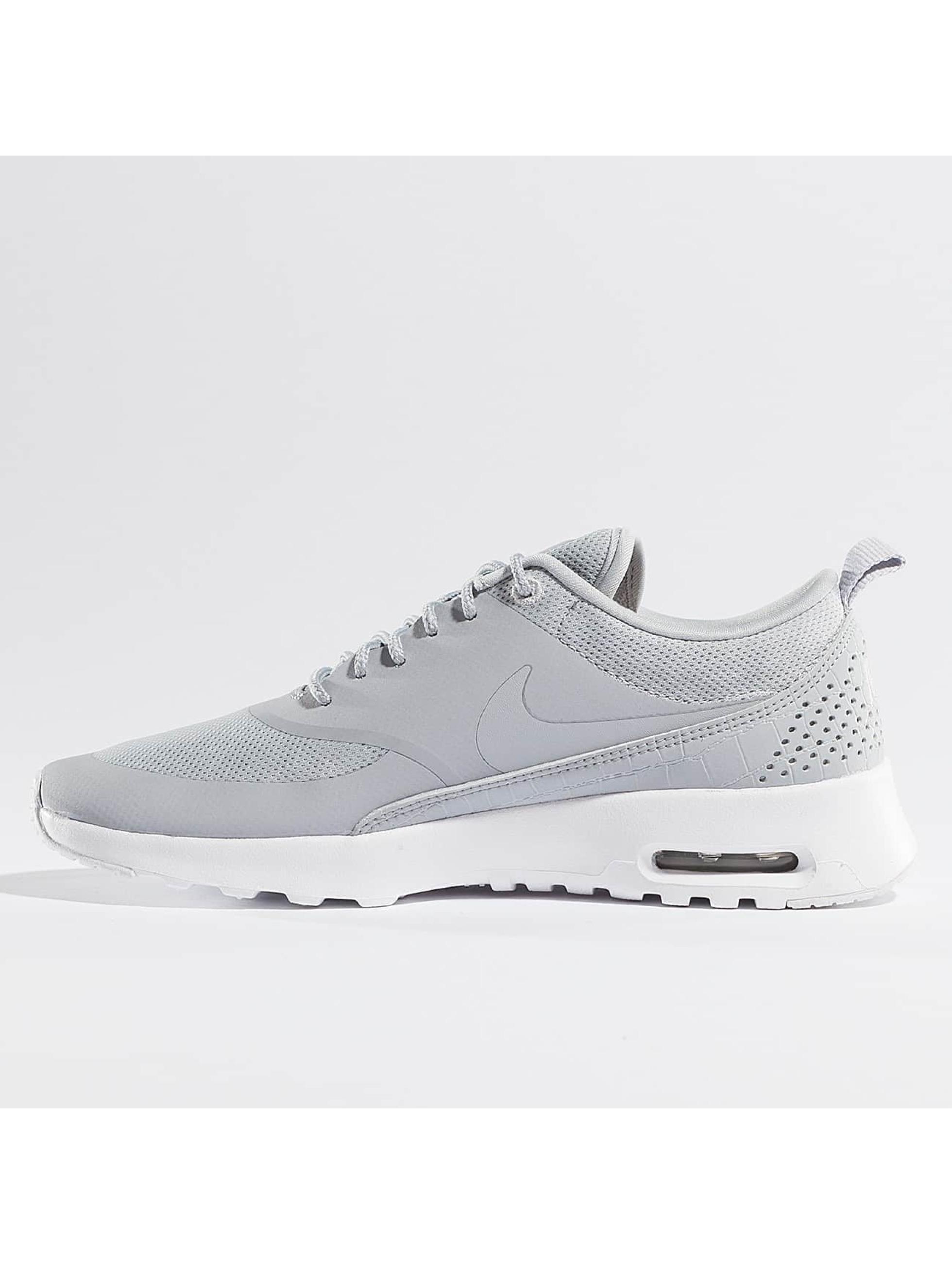 Nike Sneakers Air Max Thea šedá