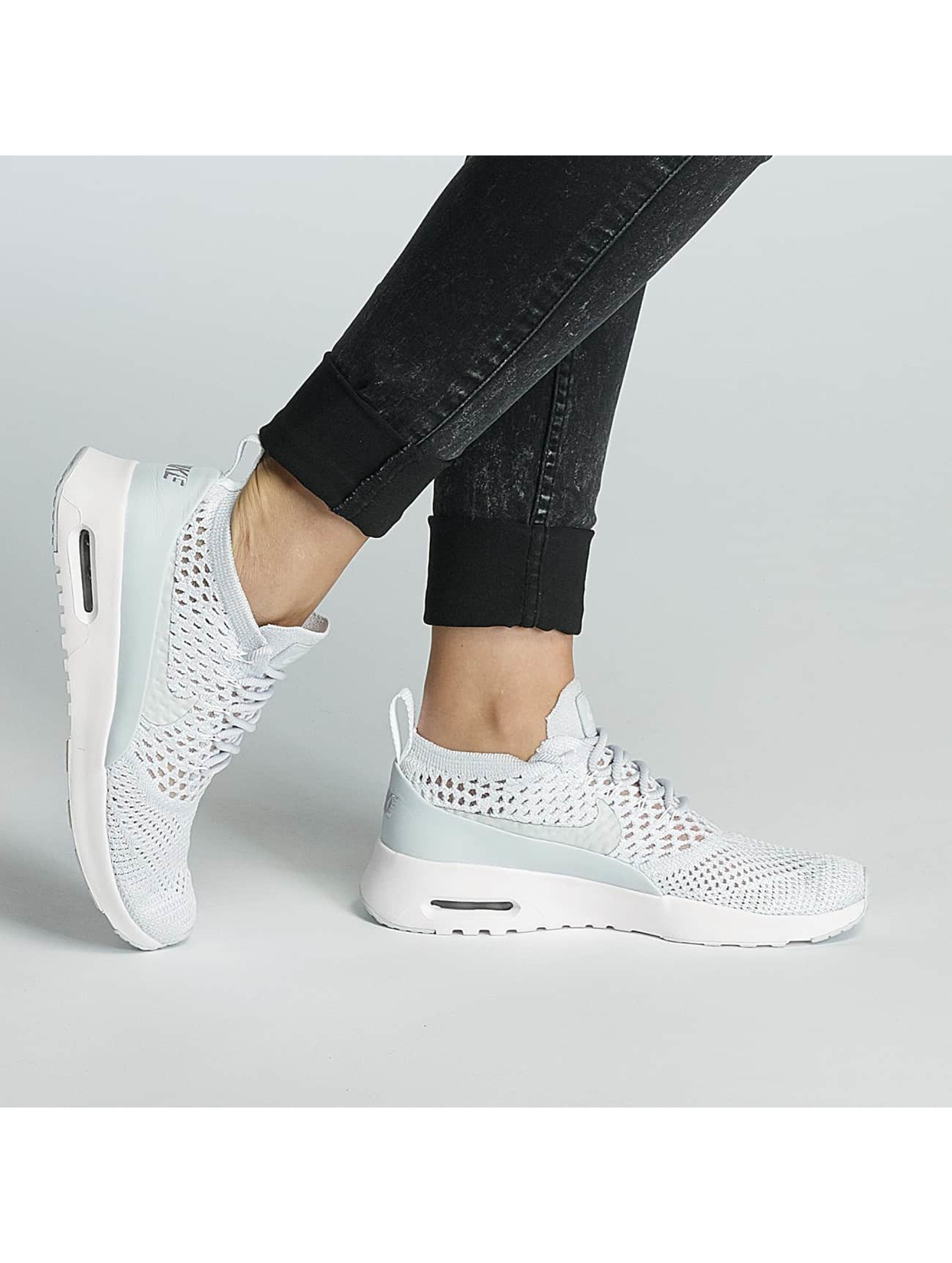 Nike Sneakers Air Max Thea Ultra Flyknit šedá