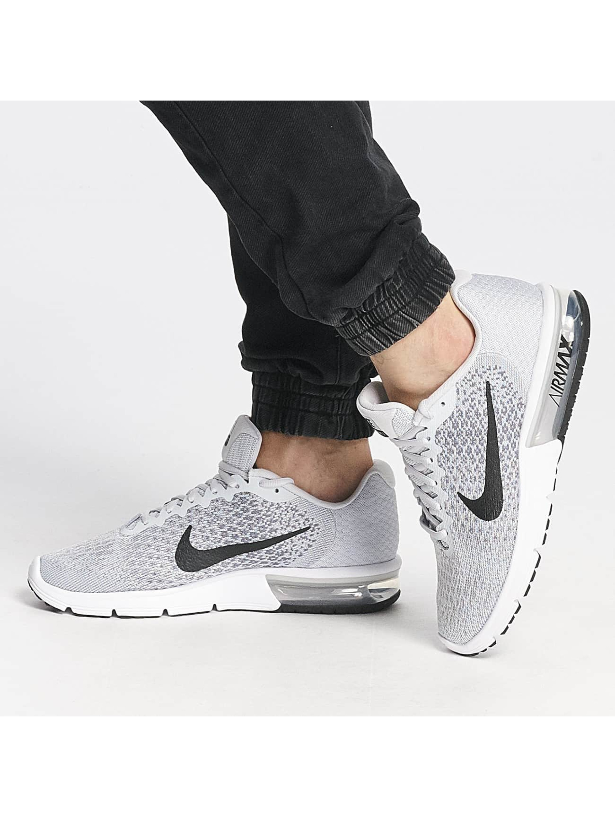 Nike Sneakers Air Max Sequent 2 šedá