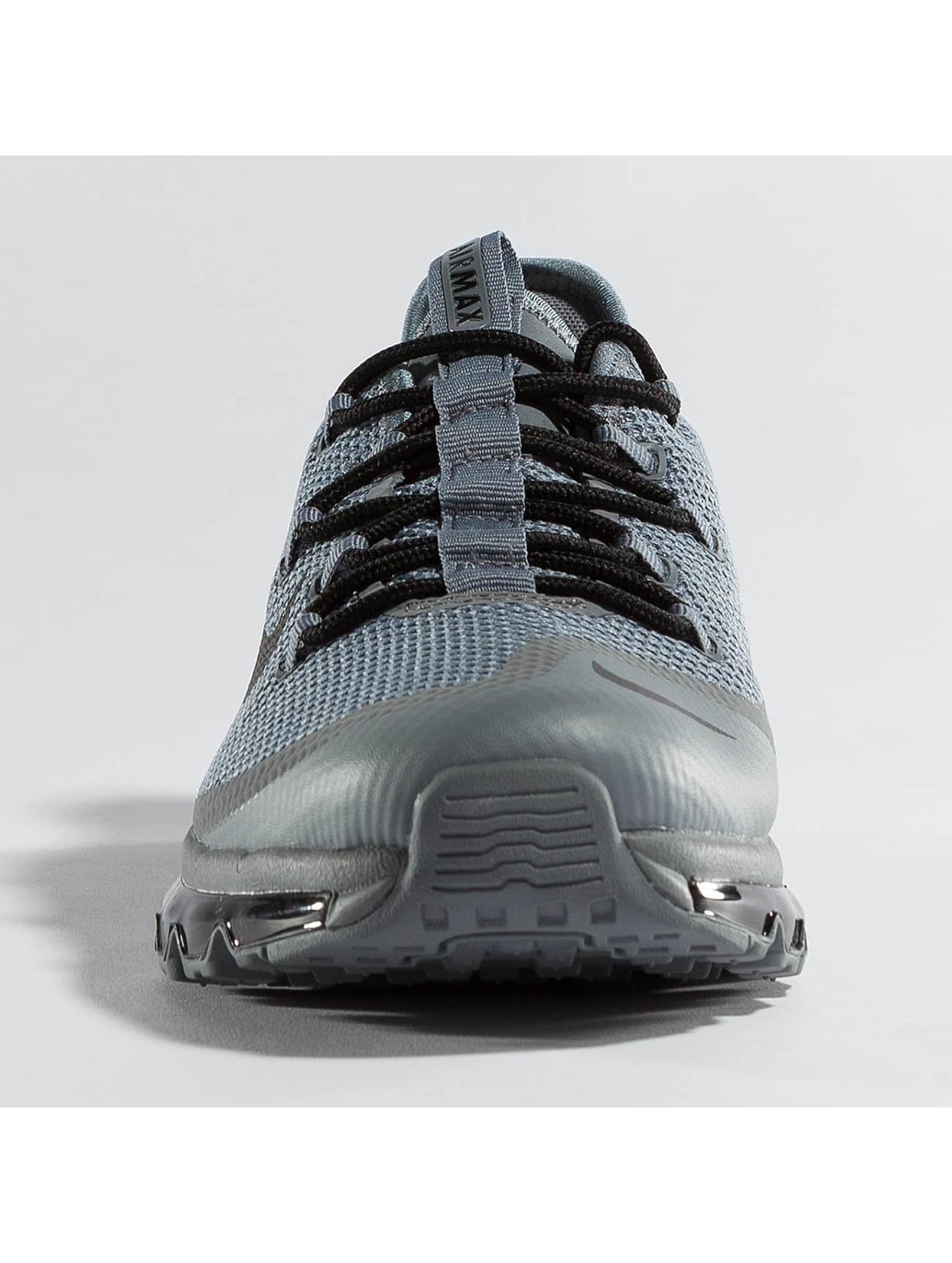 Nike Sneakers Air Max More šedá
