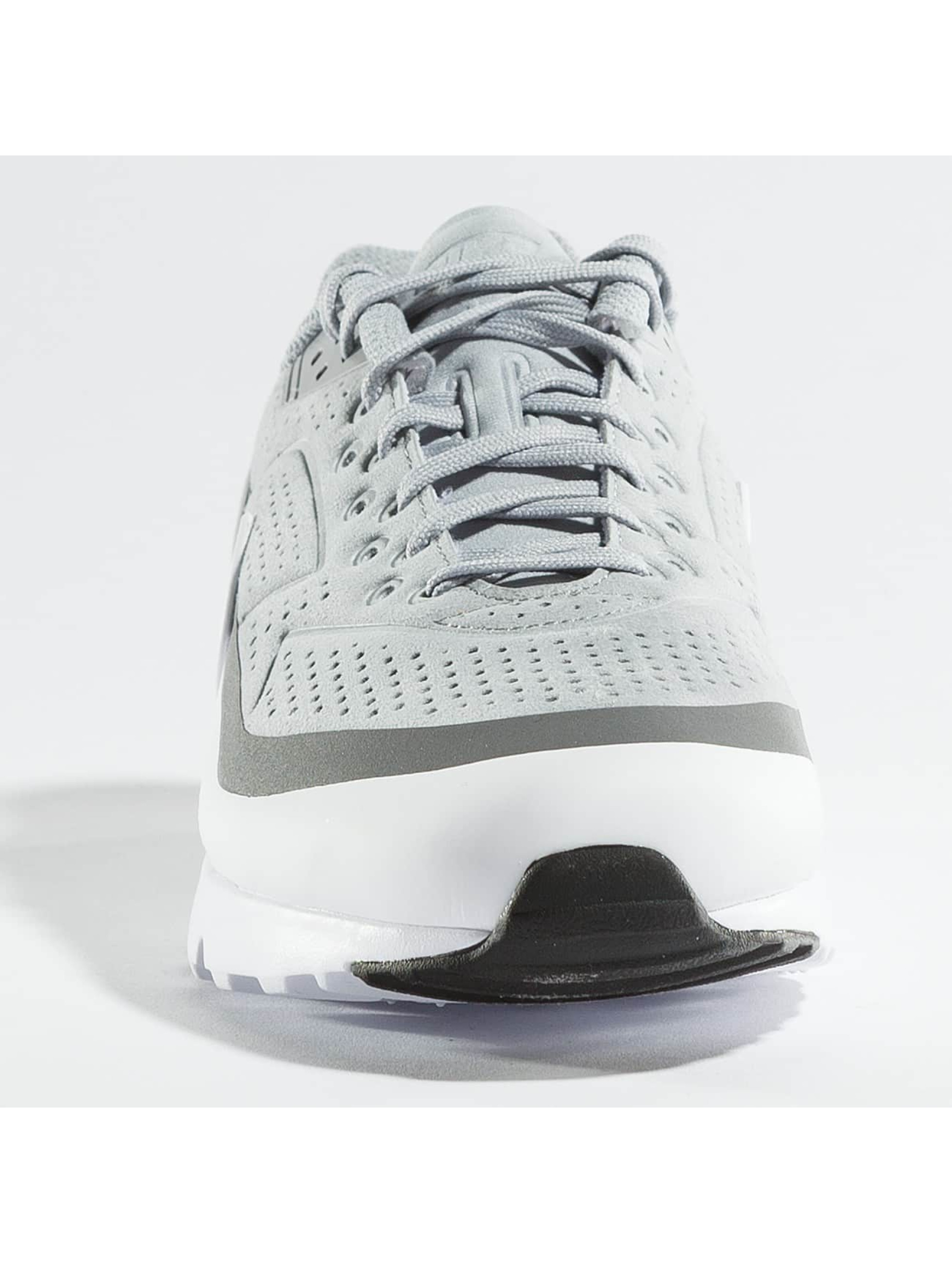 Nike Sneakers Air Max BW Ultra Moire šedá