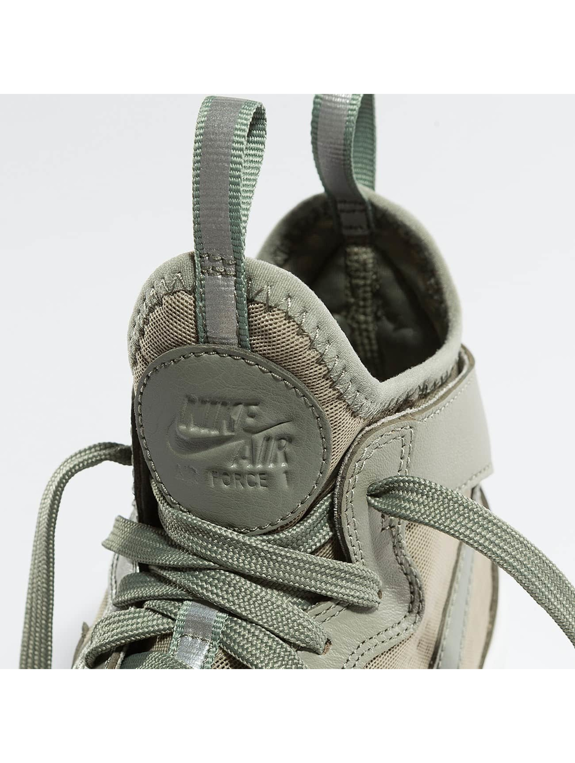Nike Sneakers Air Force One Ultraforce šedá