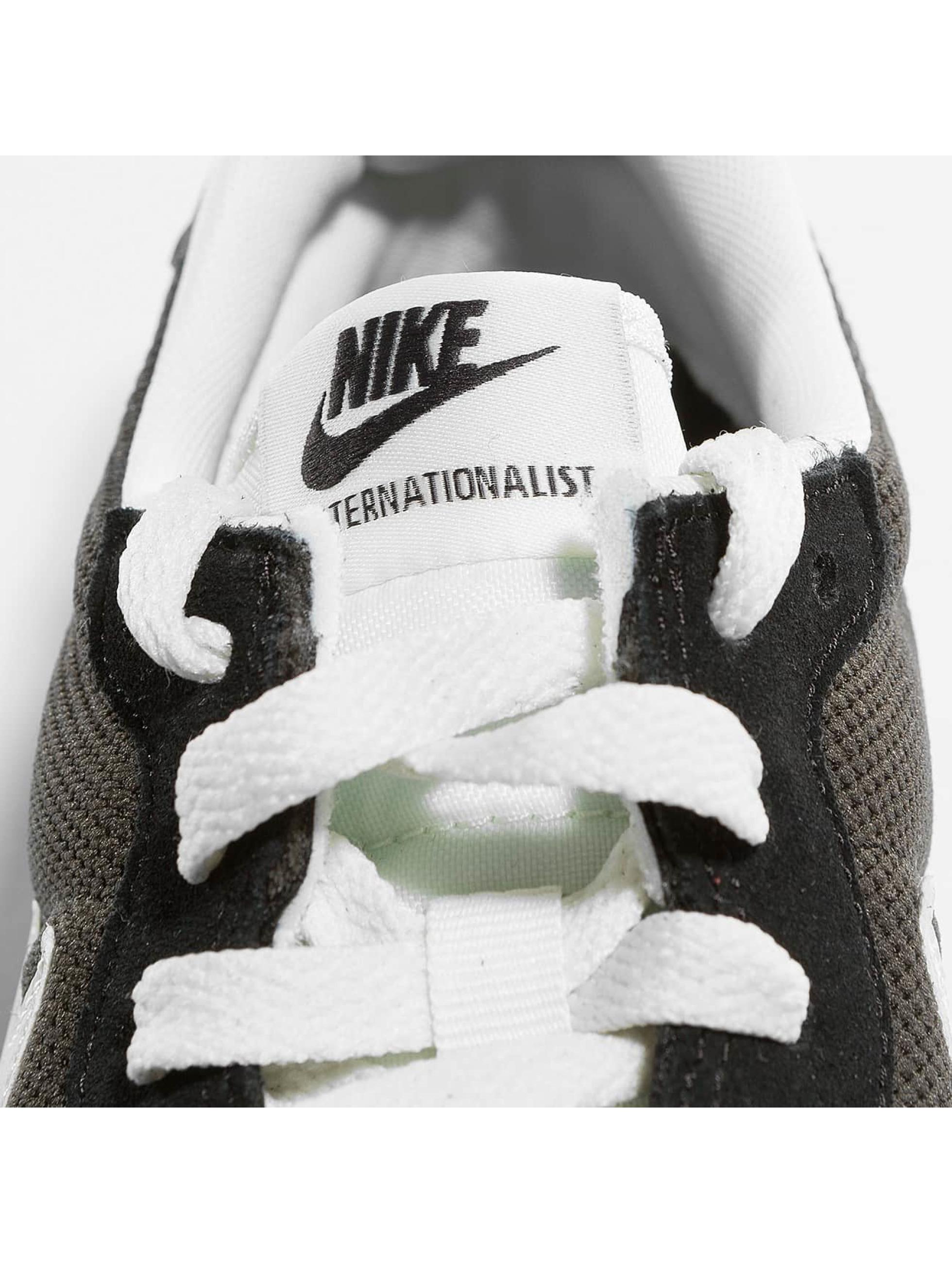 Nike Sneakers Internationalist šedá