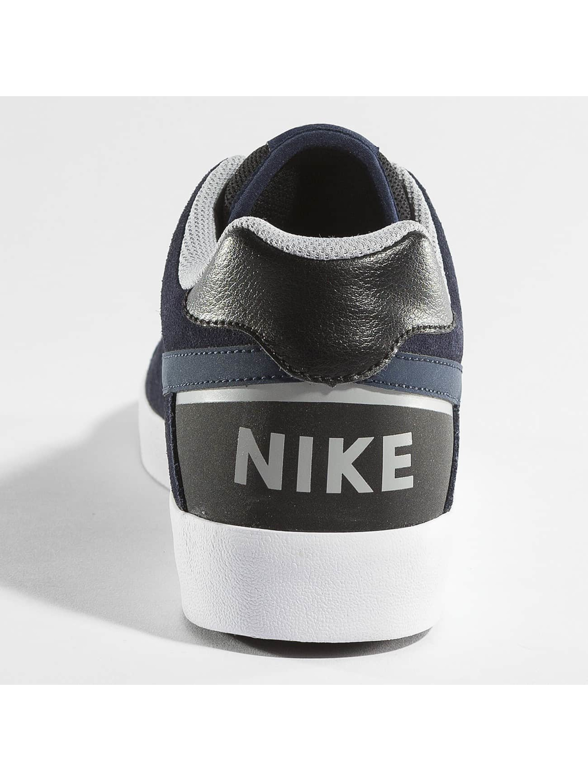 Nike Sneakers Delta Force Vulc Skateboarding šedá