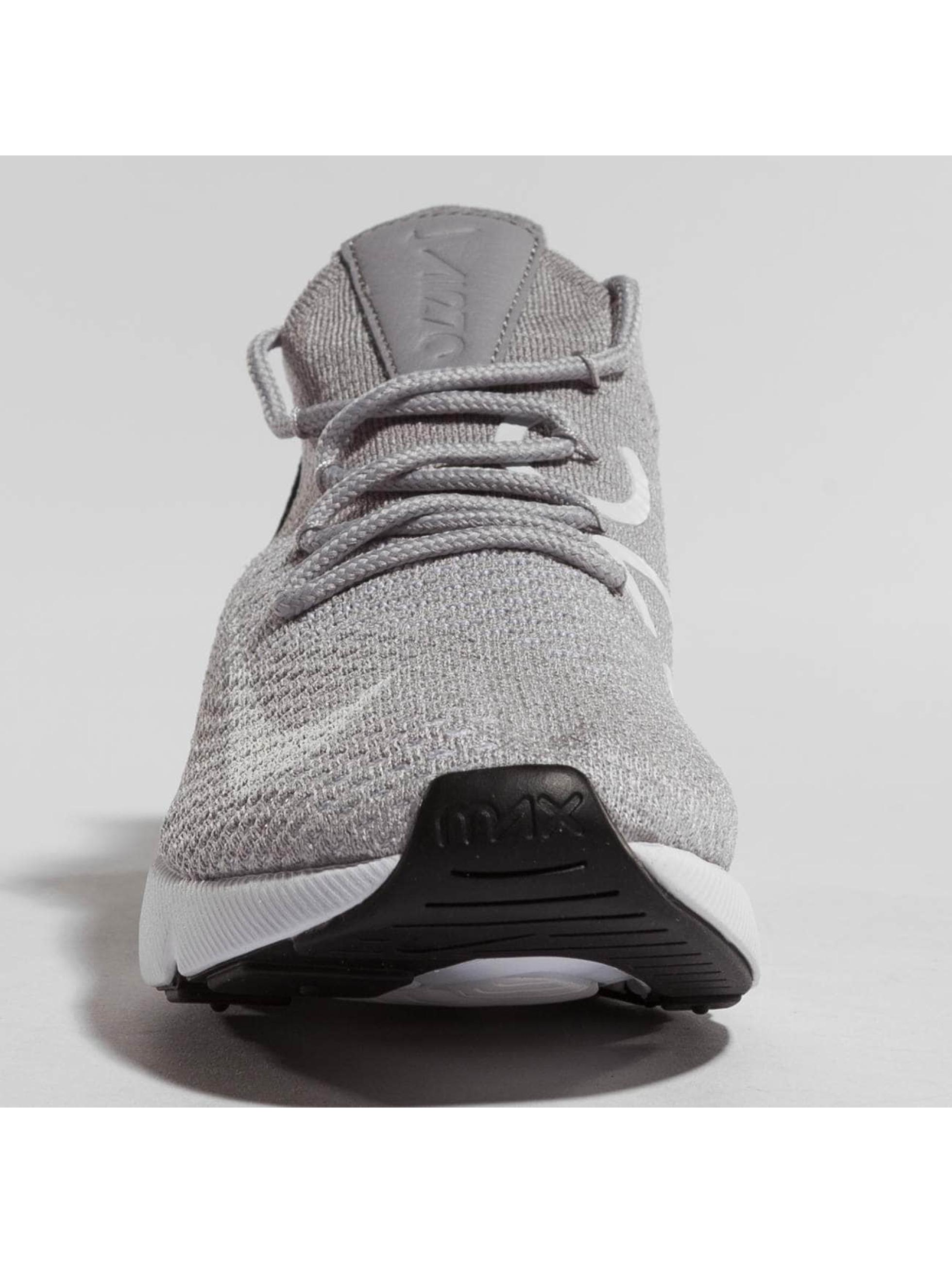 Nike Sneakers Air Max 270 Flyknit šedá