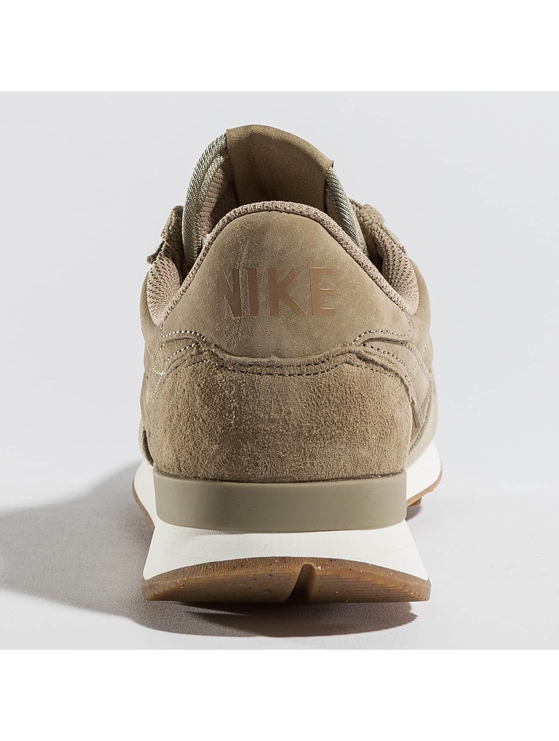 Nike Sneakers Internationalist Premium béžová
