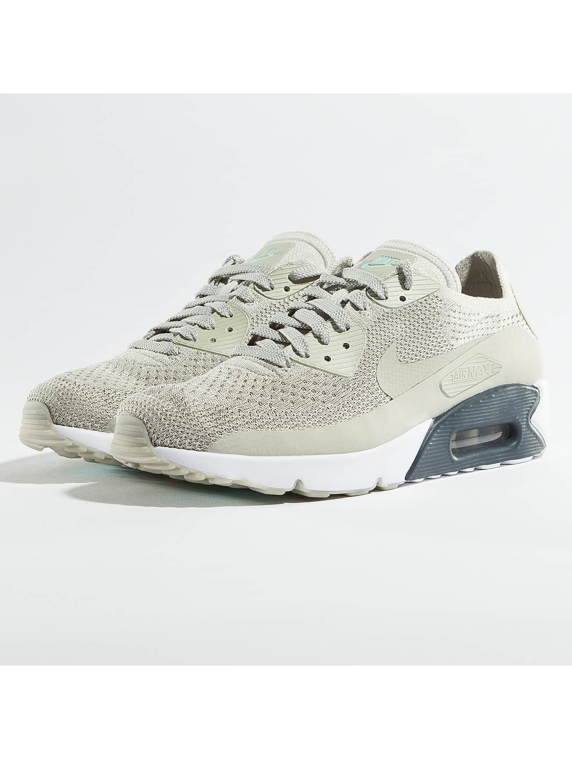 Nike Sneakers Air Max 90 Ultra 2.0 Flyknit beige