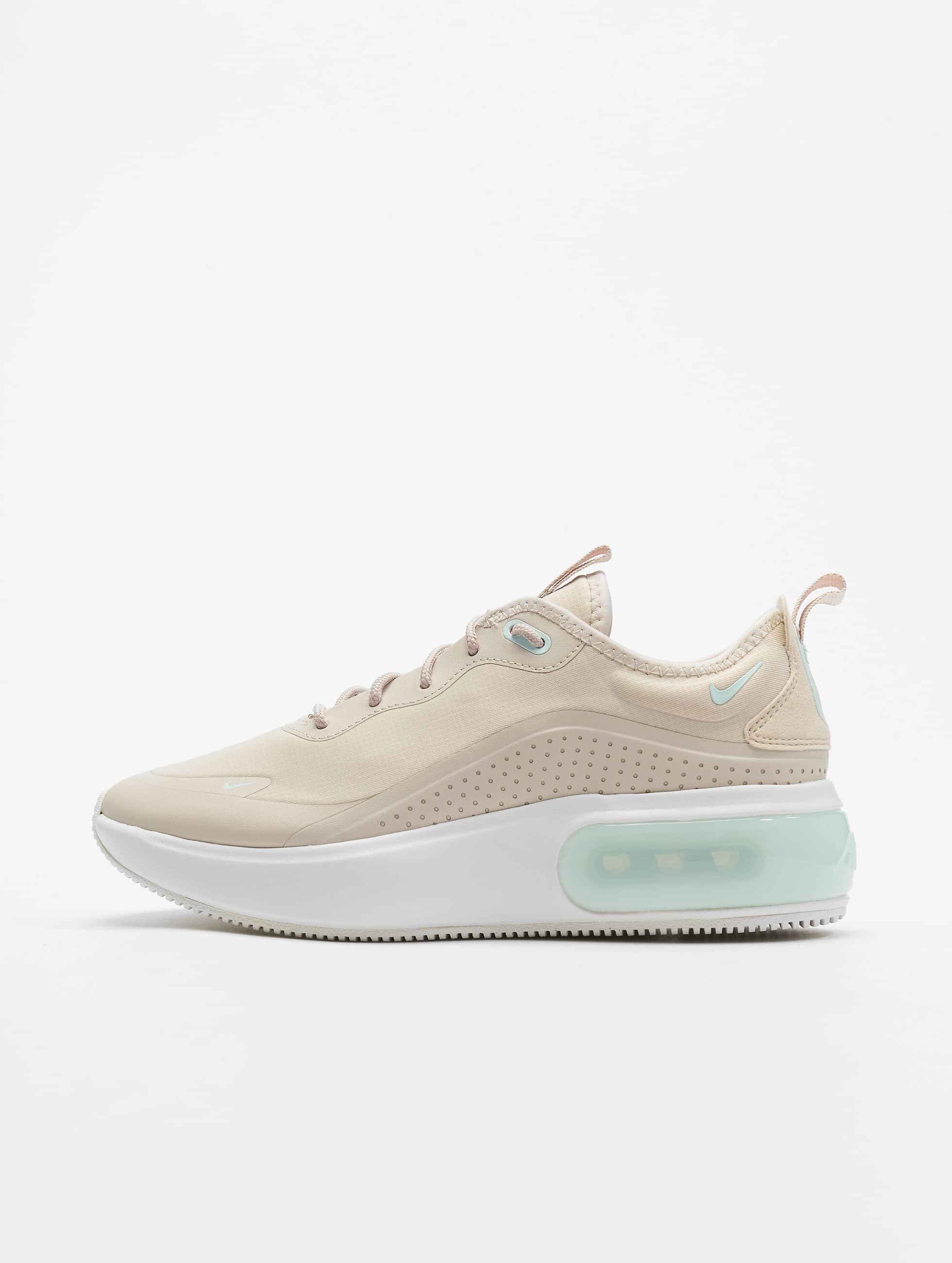 Nike Air Max Dia Sneakers LT Orewood BrnTeal TintSummit White