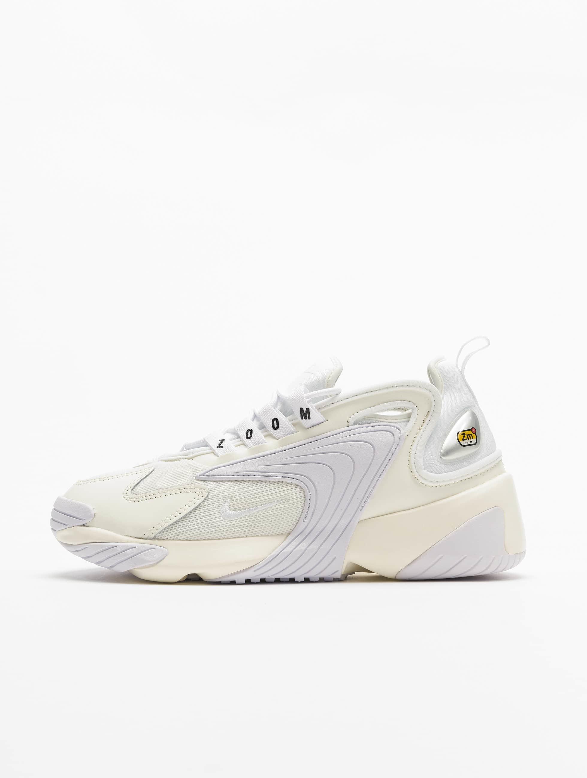 Nike Zoom 2K Sneakers SailWhiteBlack