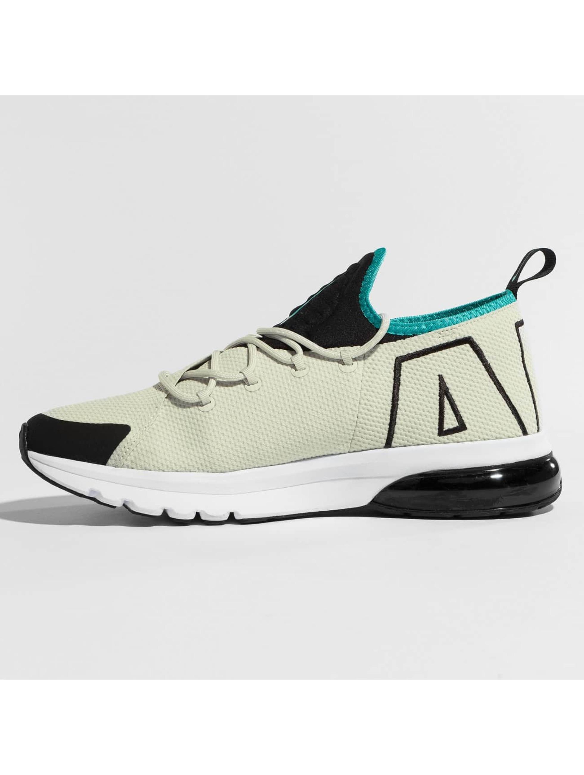 Nike Sneakers Air Max Flair 50 bezowy
