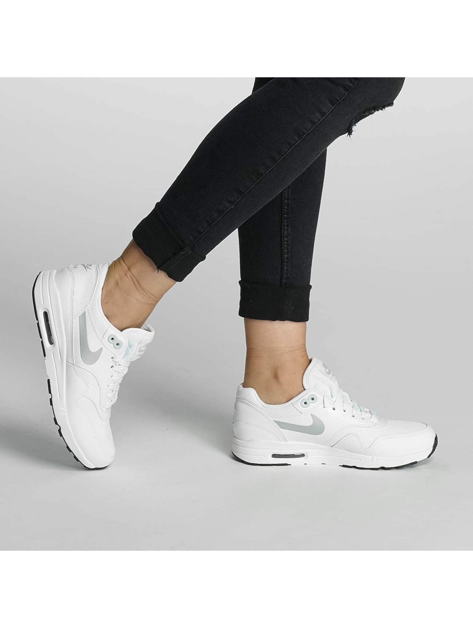 Nike Sneakers Women's Air Max 1 Ultra 2.0 biela