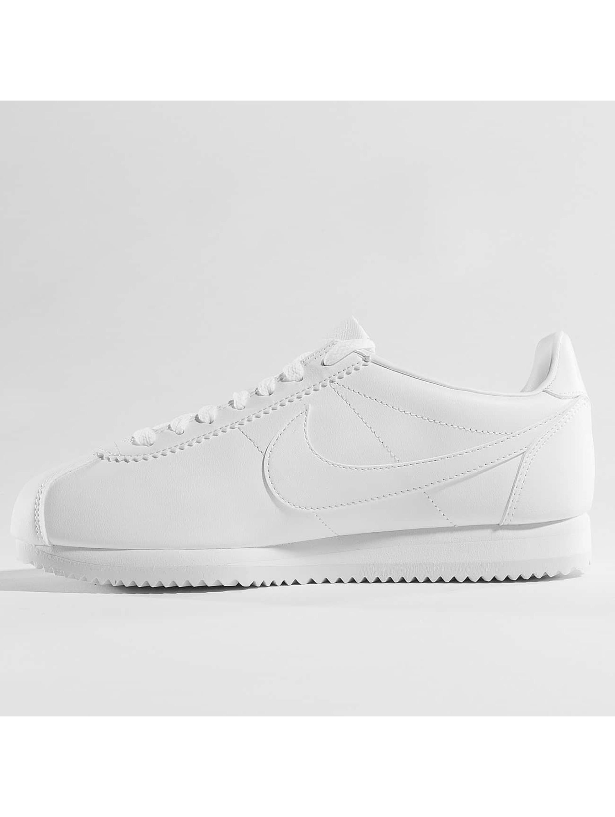 Nike Sneakers Classic Cortez Leather biela