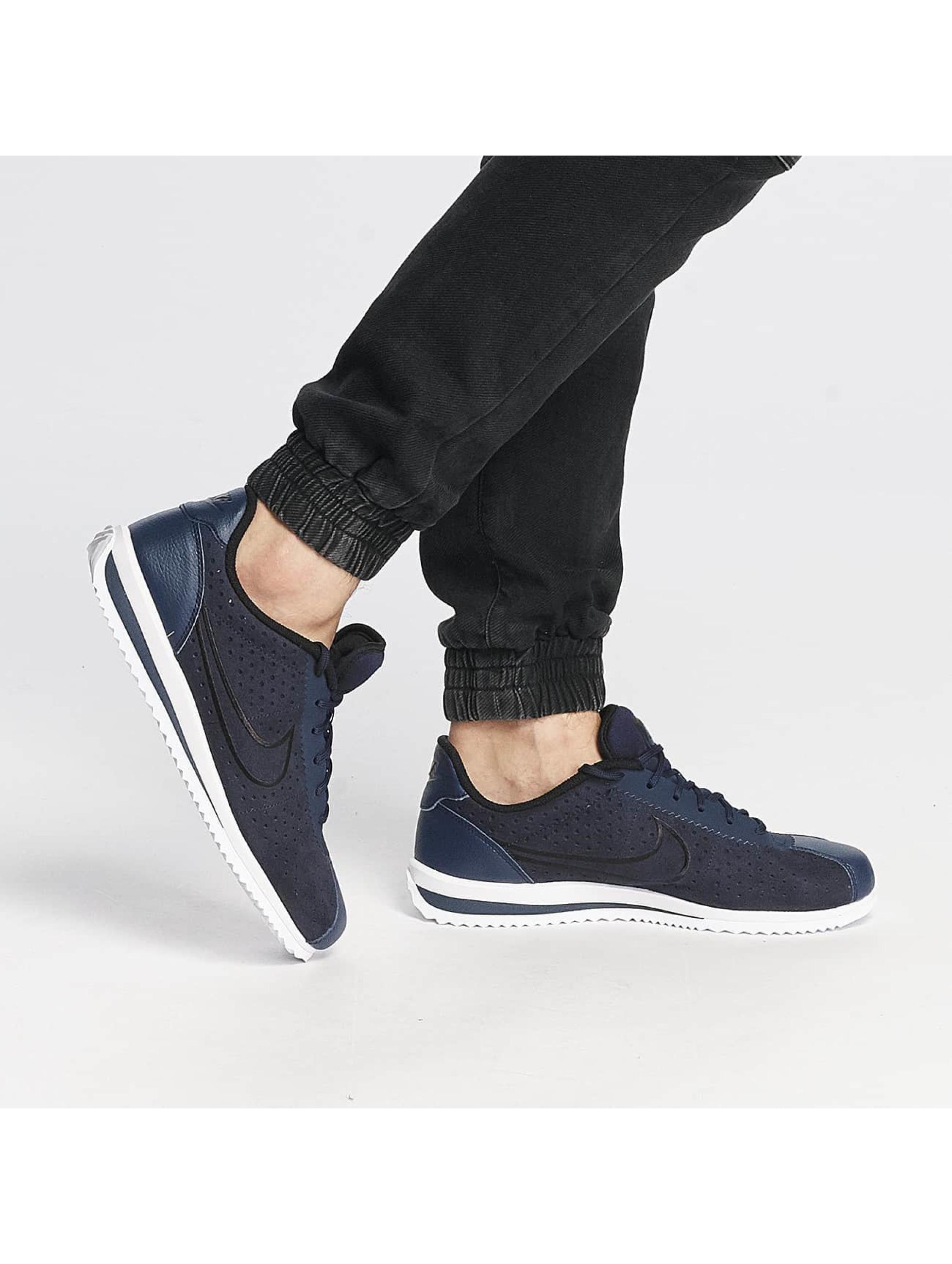Nike Sneakers Cortez Ultra Moire 2 blå