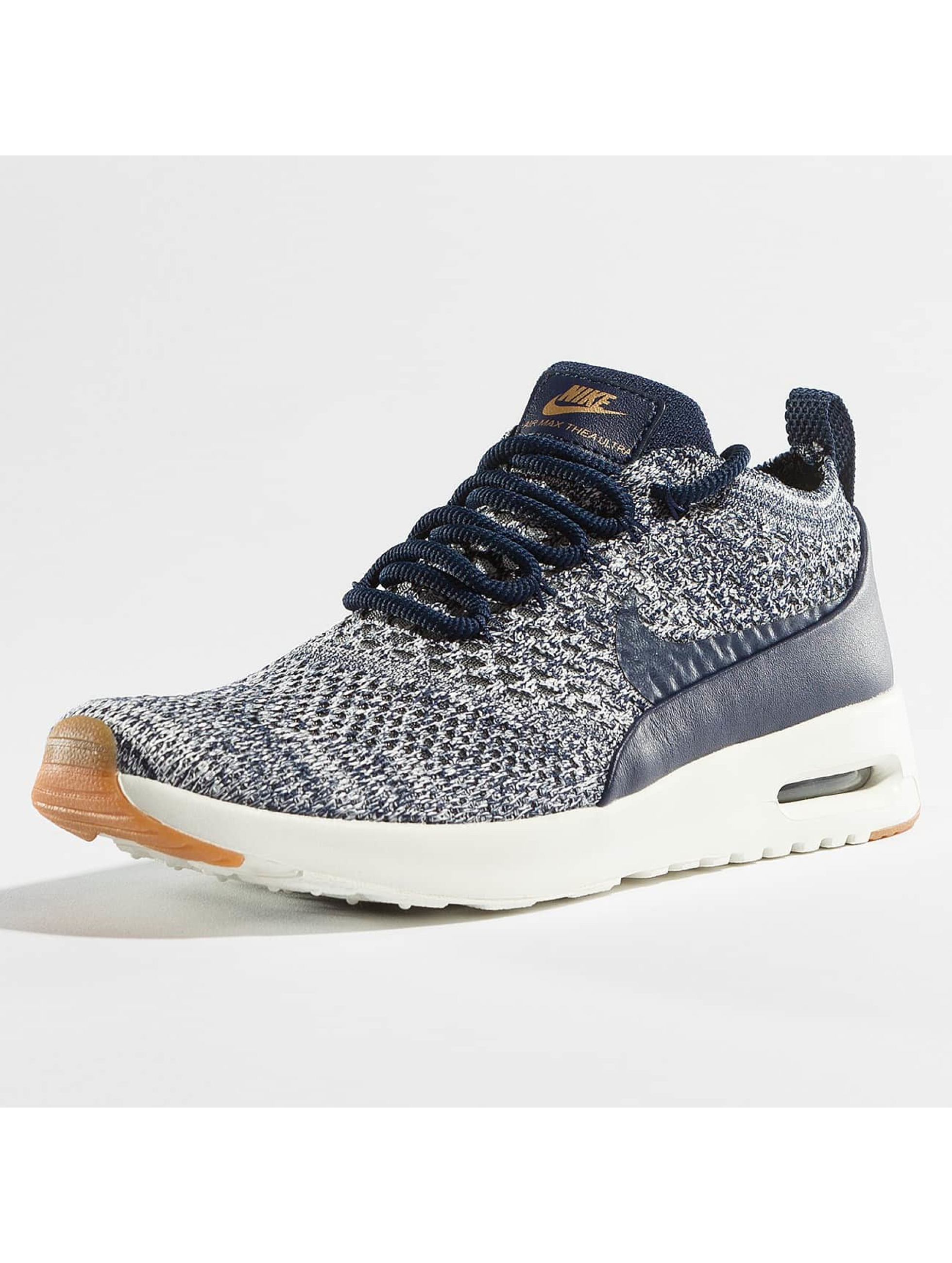 on sale db621 7acc2 Nike Sneakers Air Max Thea Ultra Flyknit blå