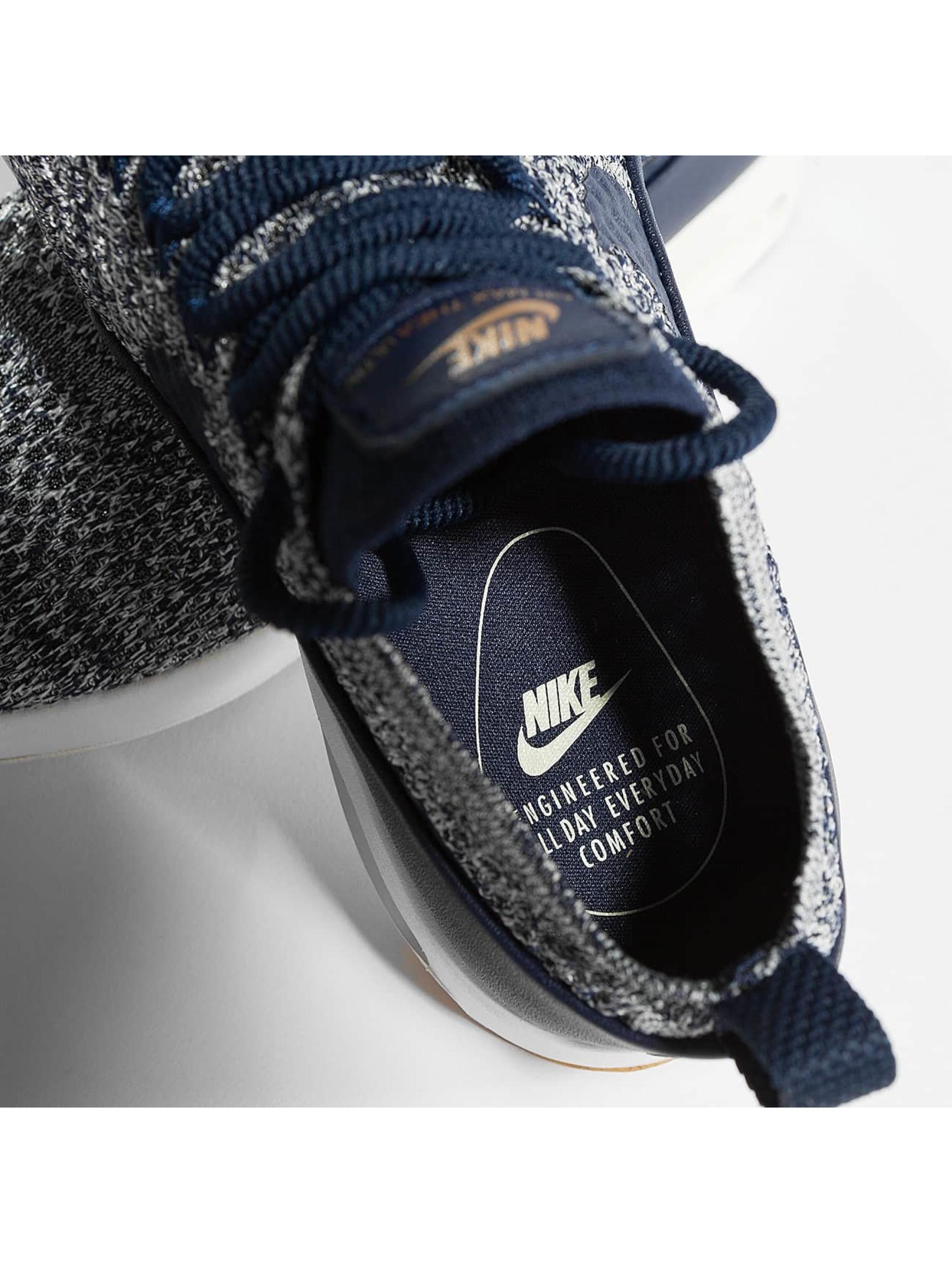 Nike Sneakers Air Max Thea Ultra Flyknit blå