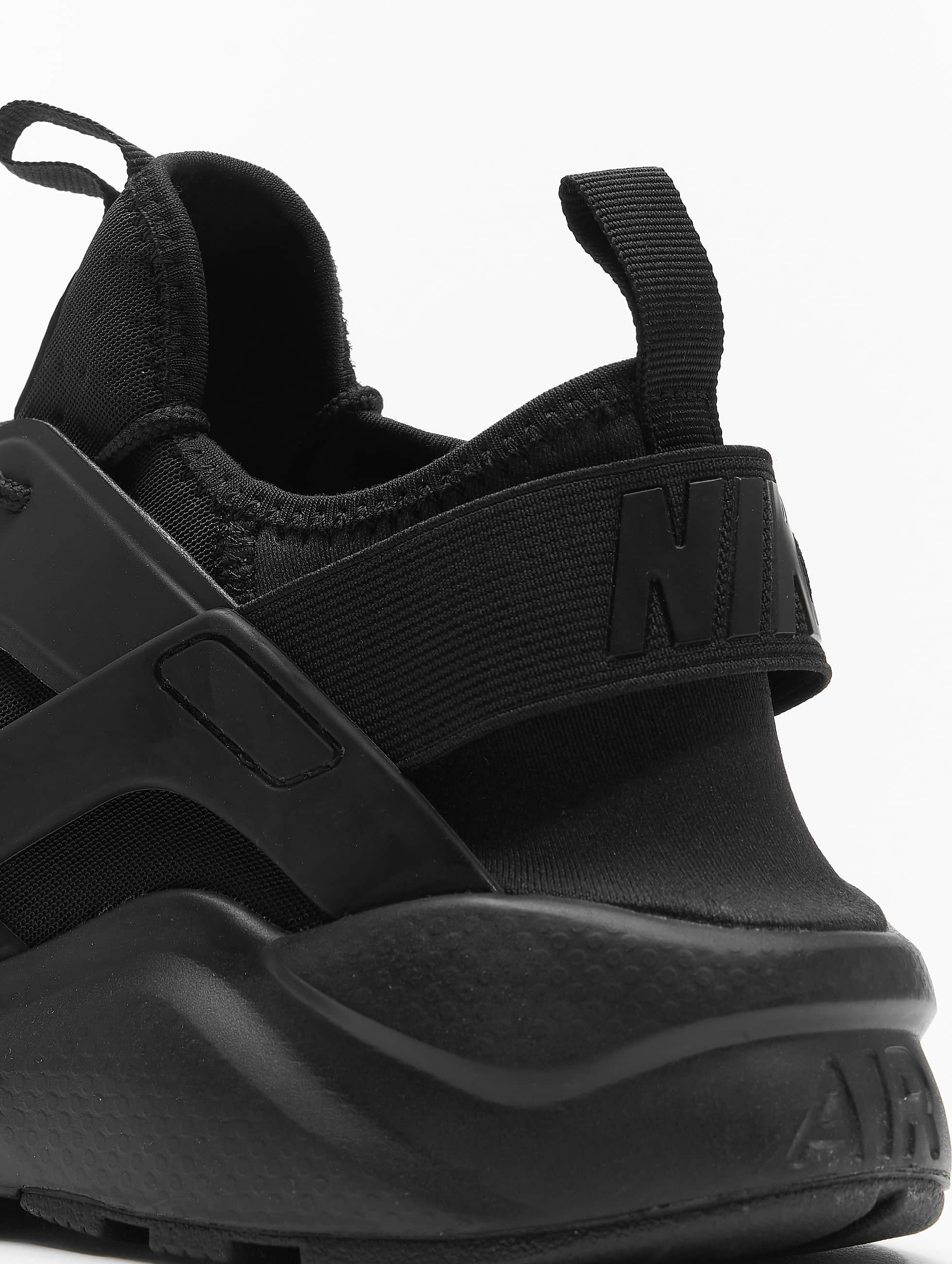 Nike Sneakers Air Huarache Run Ultra black