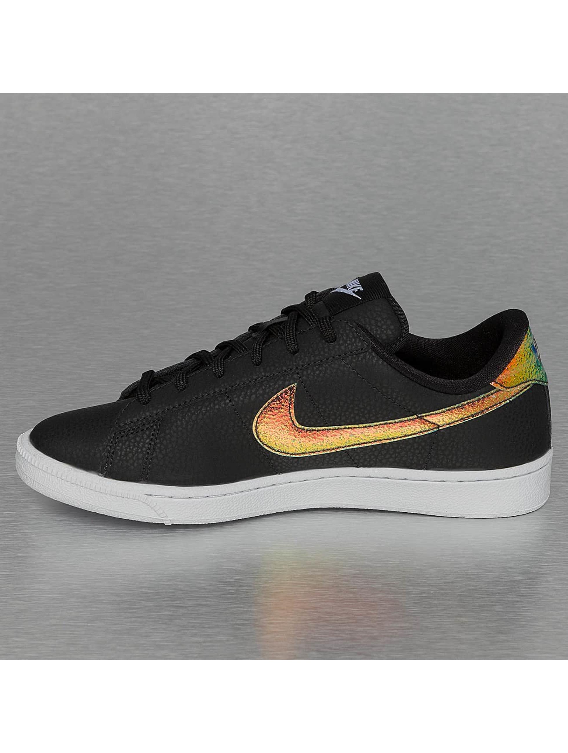 Nike Sneakers WMNS Tennis Classic PRM black
