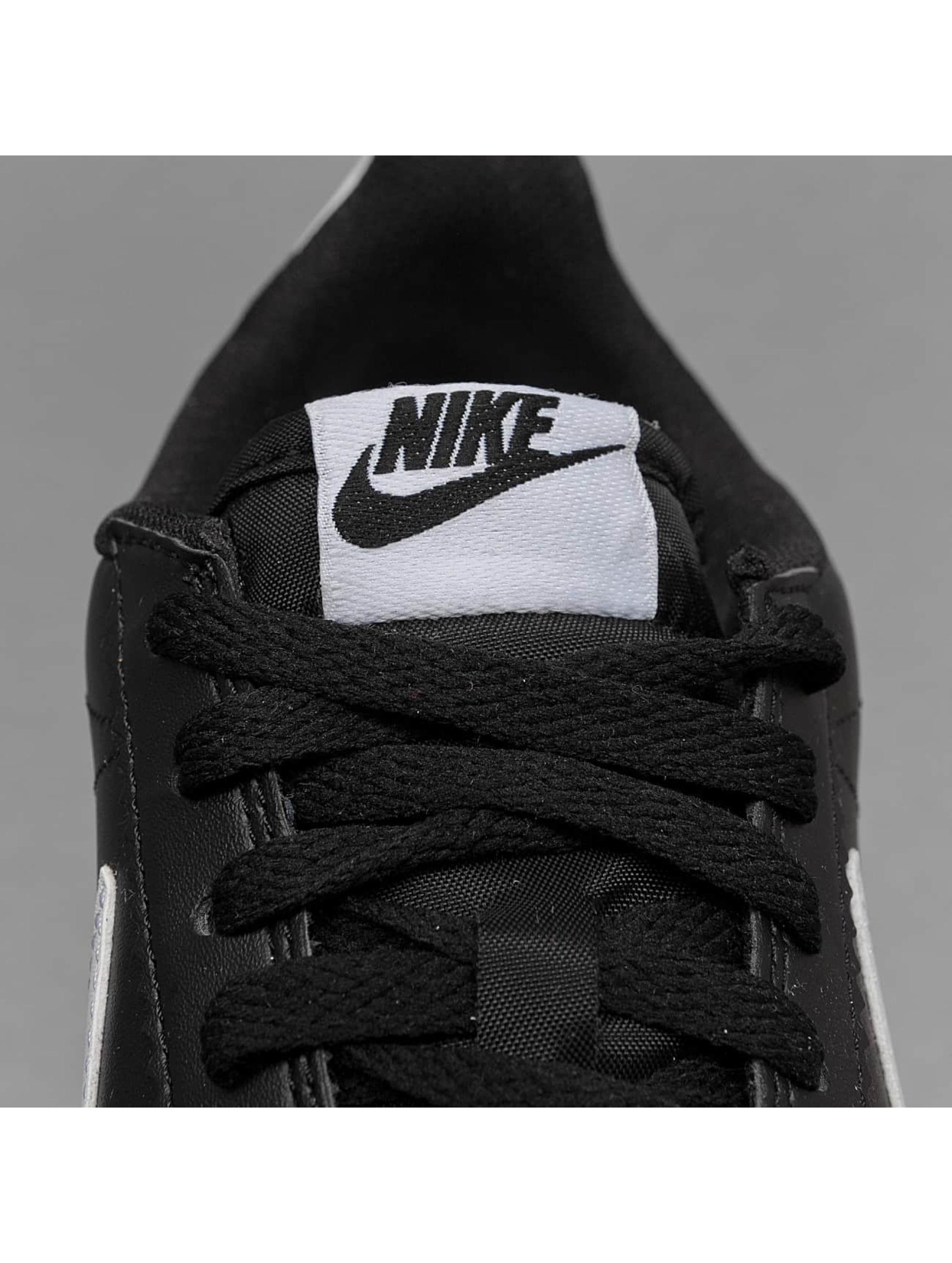Nike Sneakers Classic Cortez black