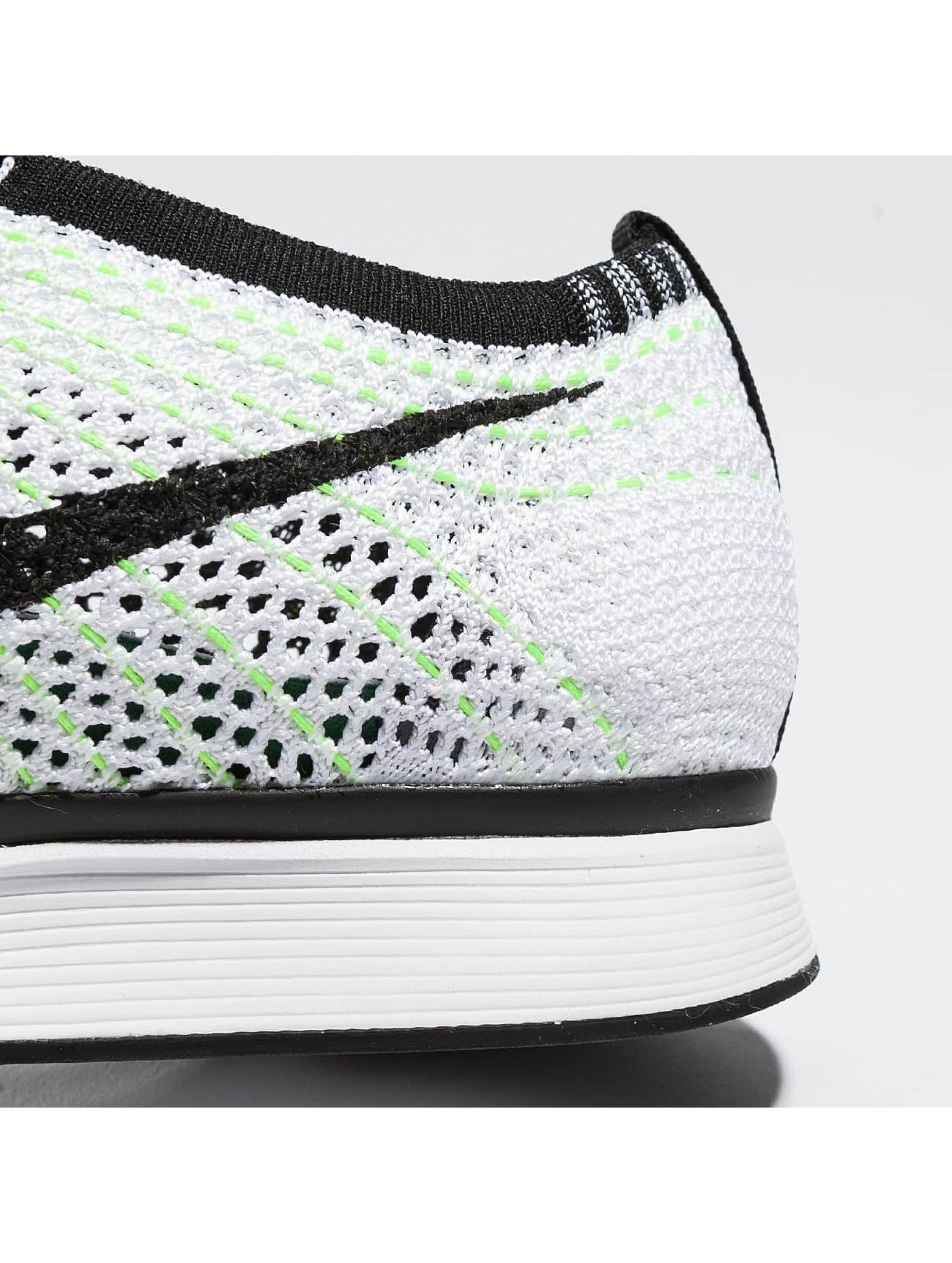 Nike Sneakers Flyknit Racer Running black