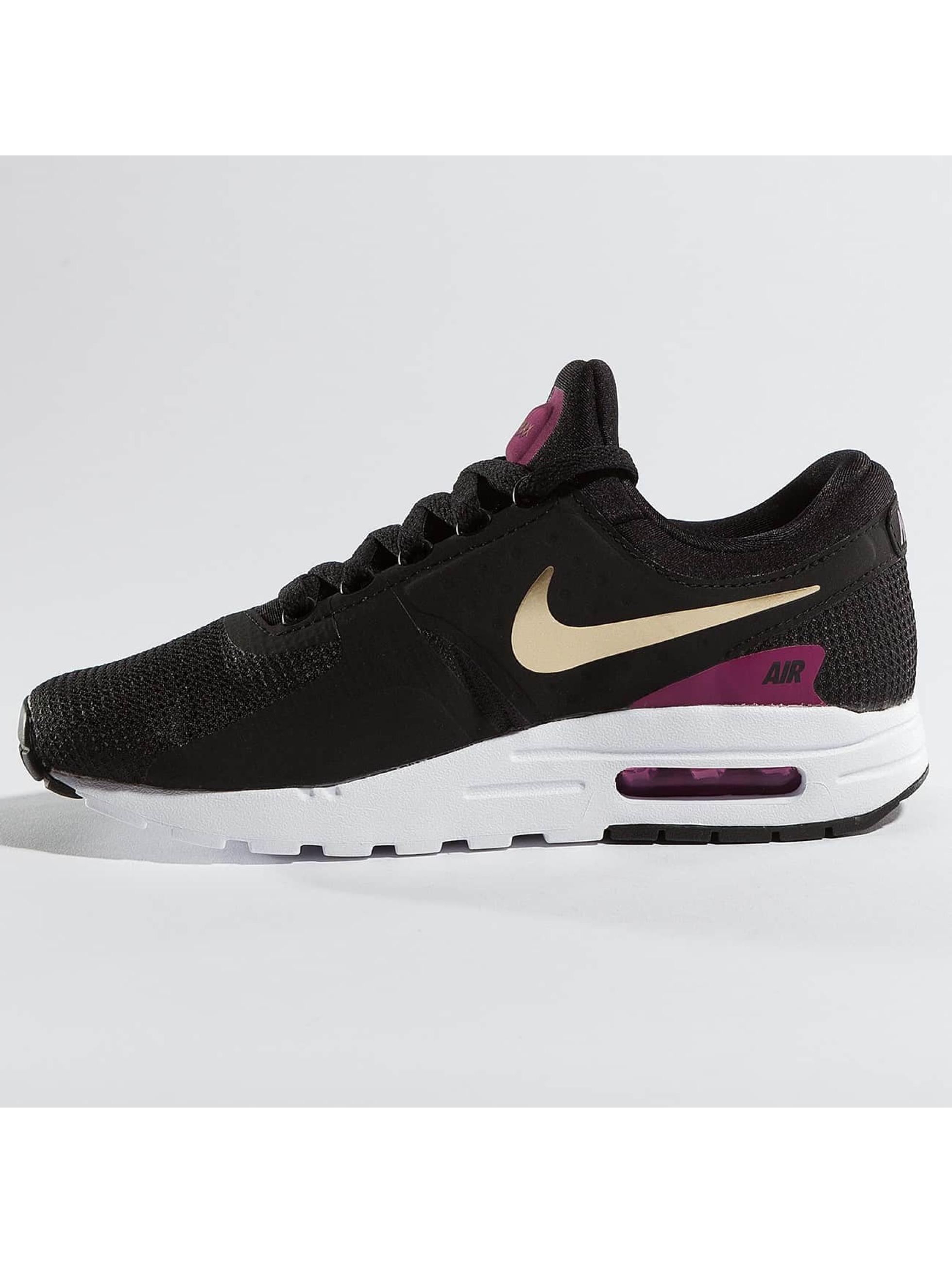 Nike Sneakers Air Max Zero Essential (GS) black