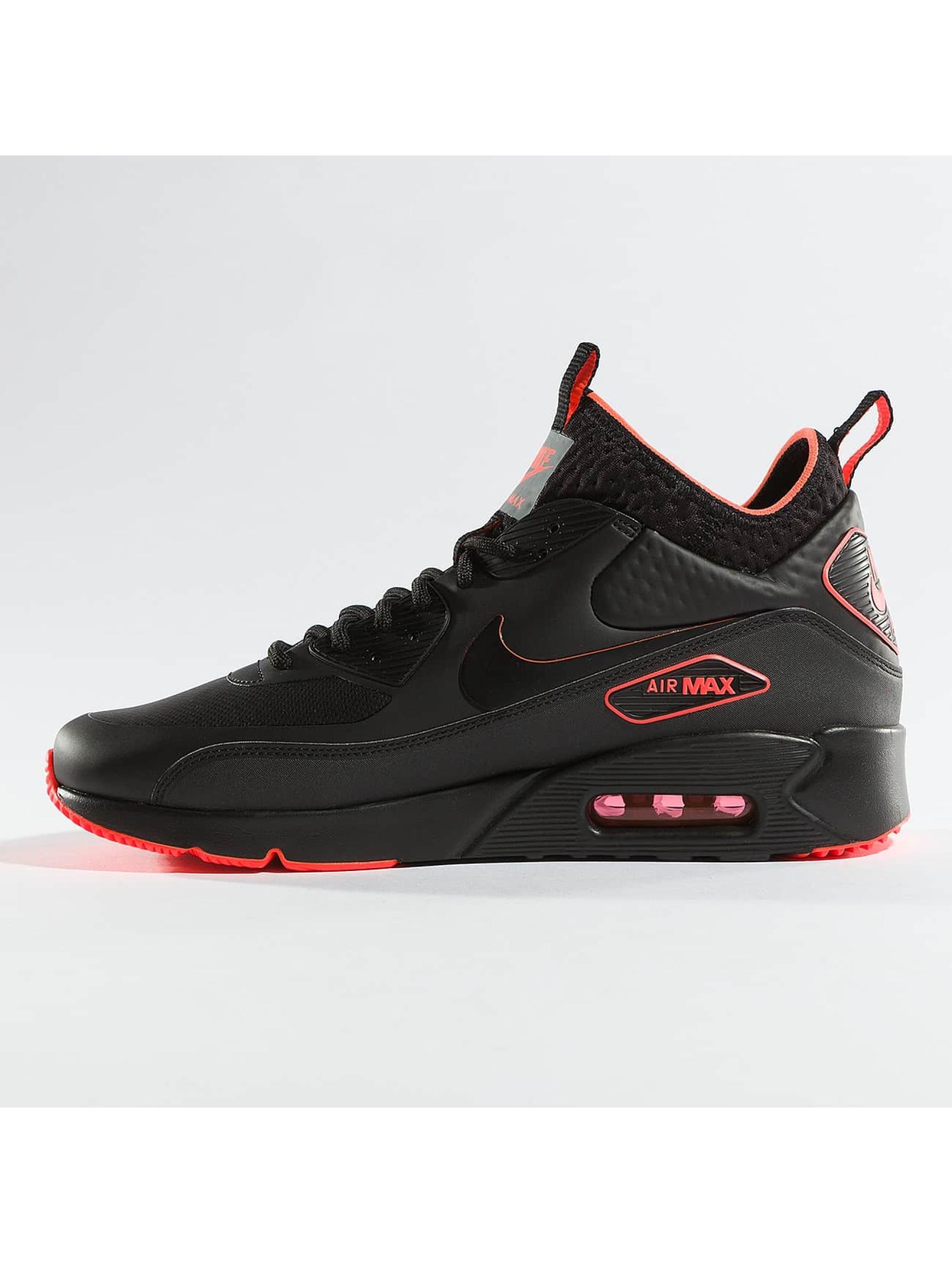 Nike Sneakers Mid Winter SE black