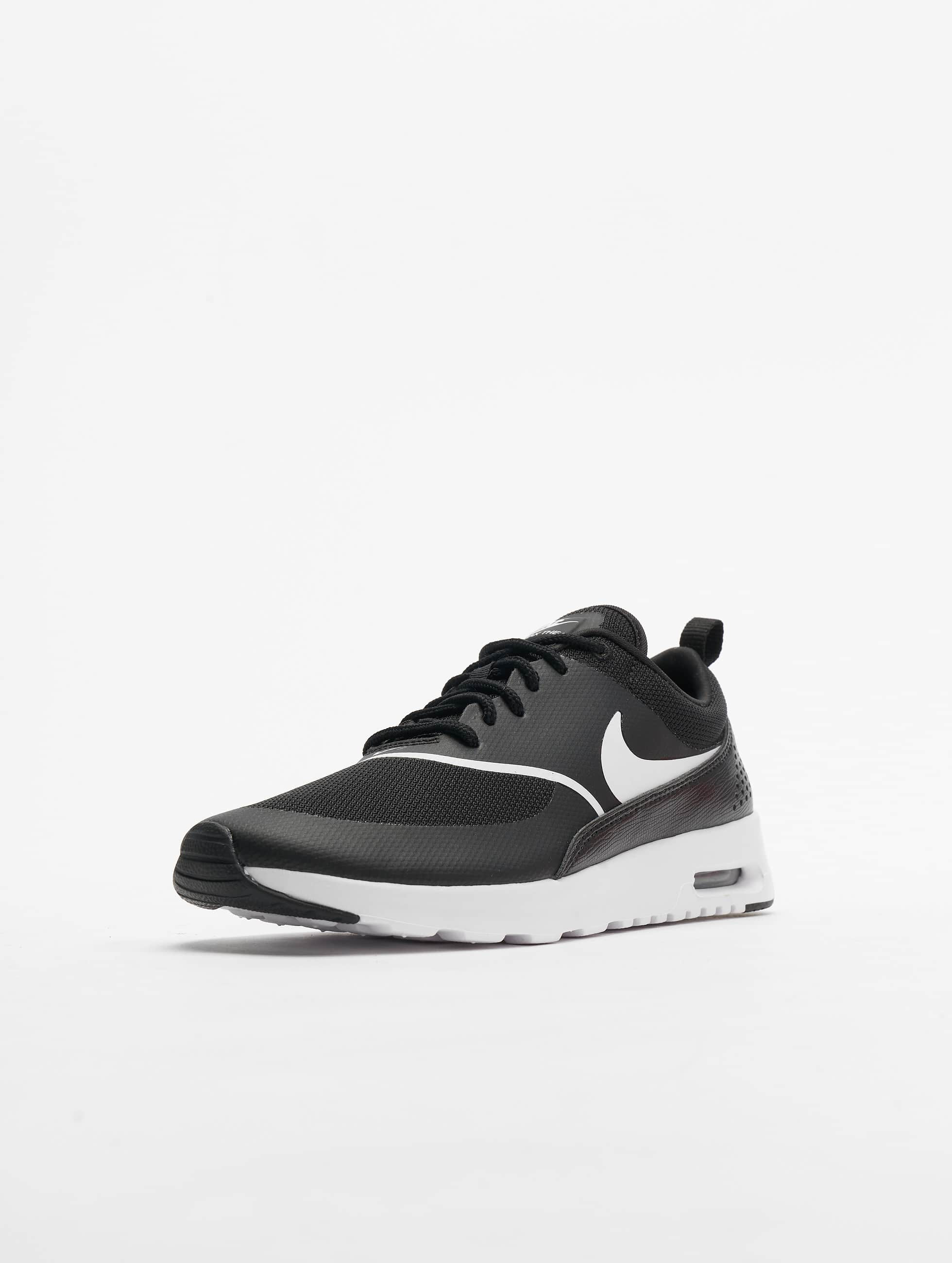 Nike Sneakers Air Max Thea black
