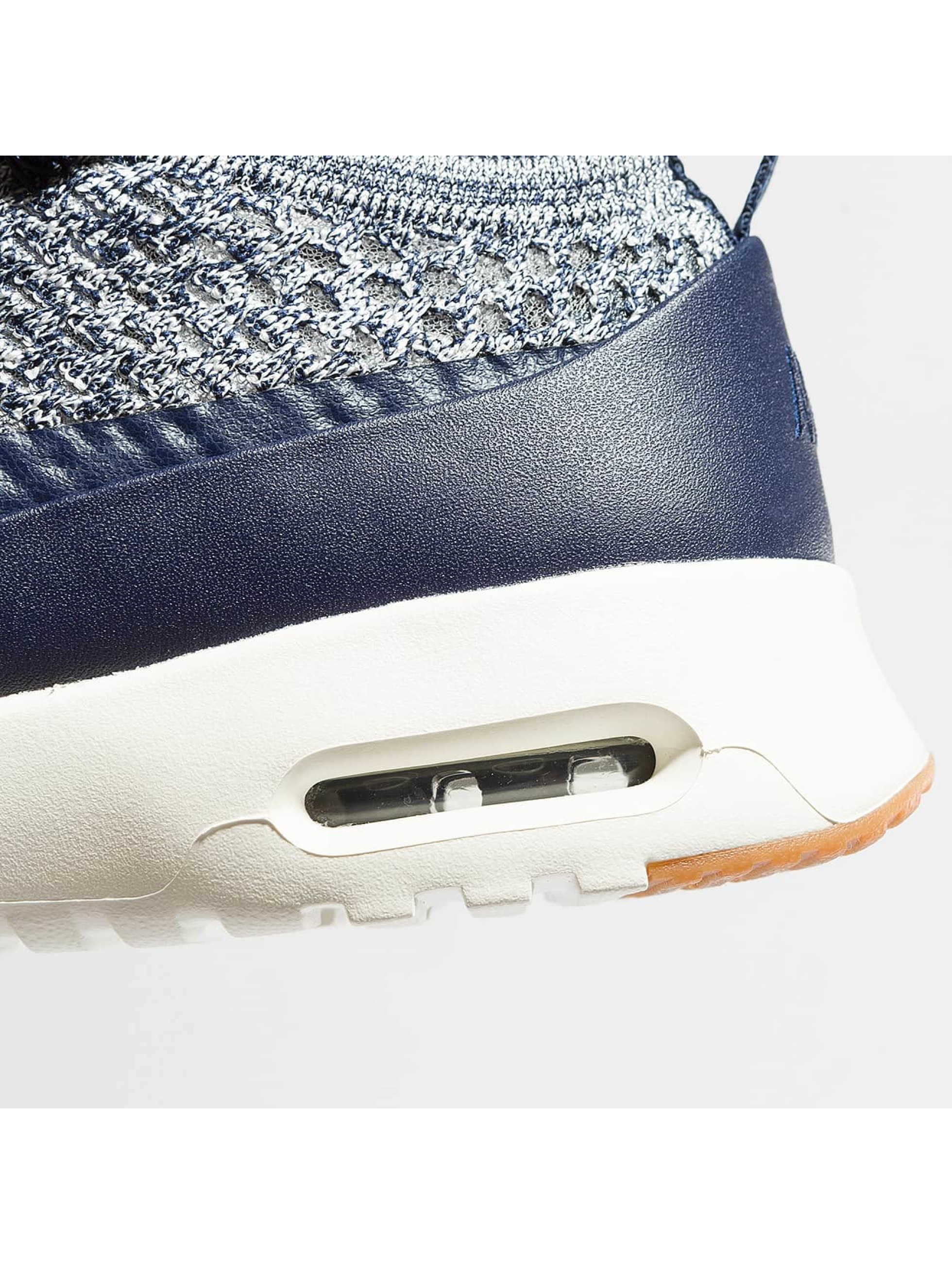 Nike Sneakers Air Max Thea Ultra Flyknit blue
