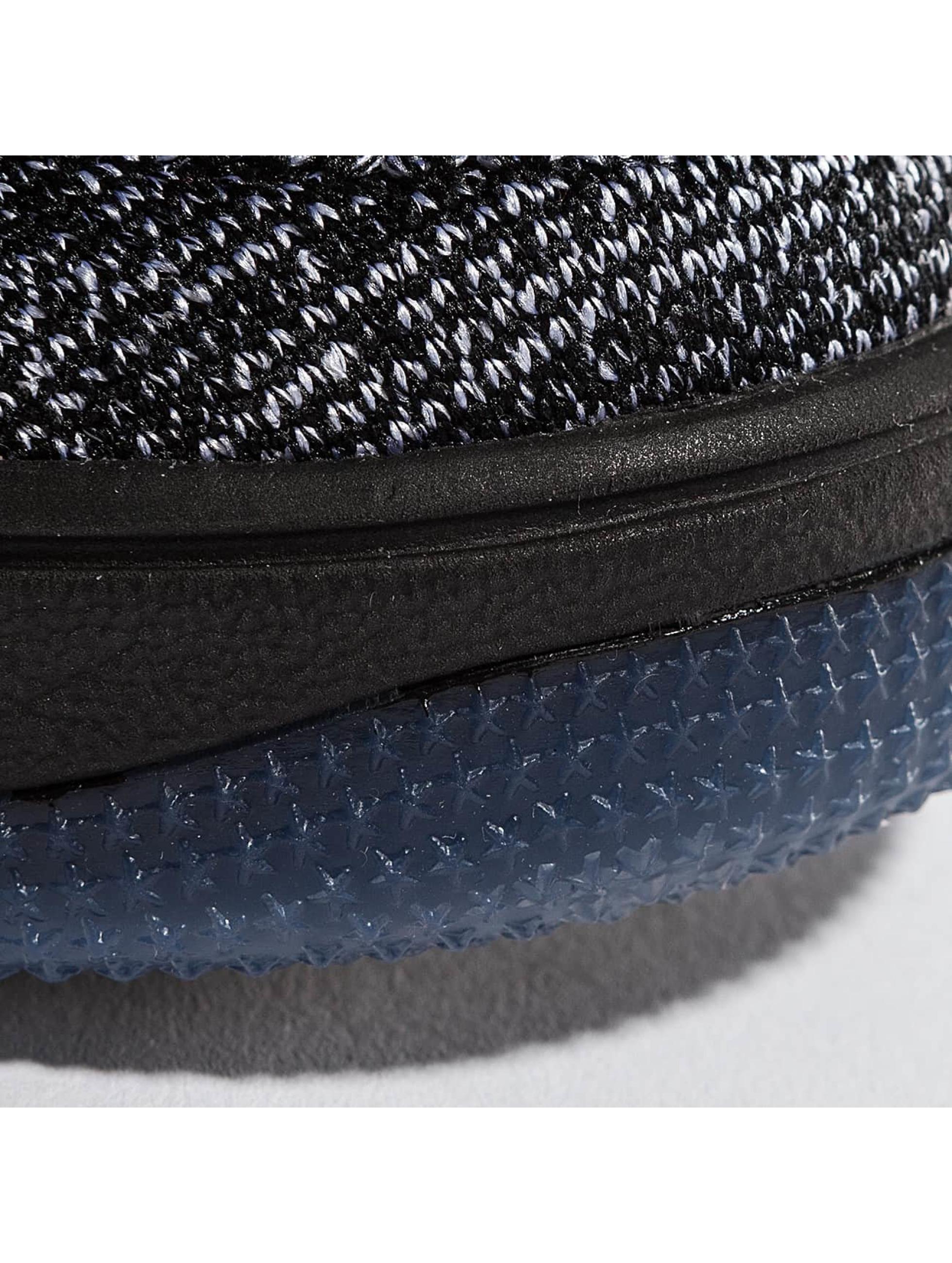 Nike Sneakers Flyknit Low czarny