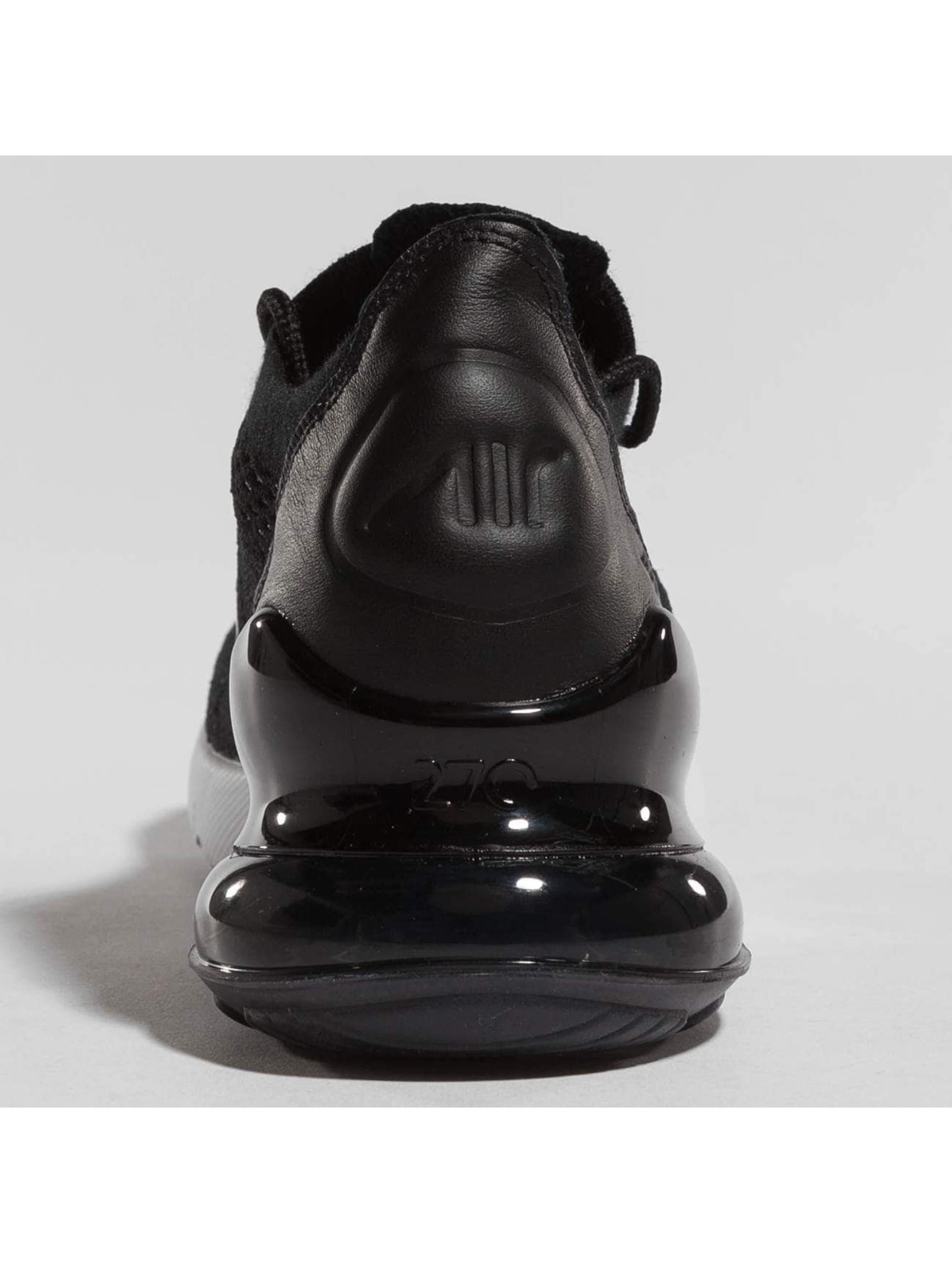 Nike Sneakers Air Max 270 Flyknit czarny