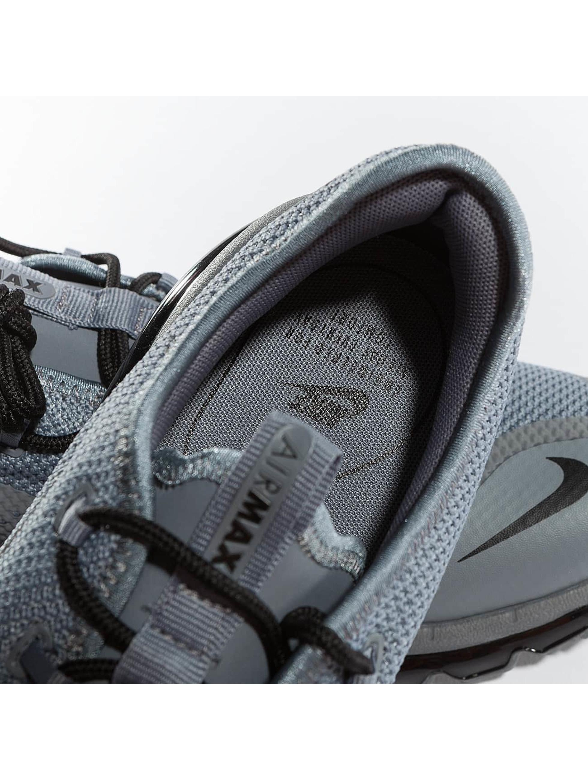 Nike Sneakers Air Max More grå