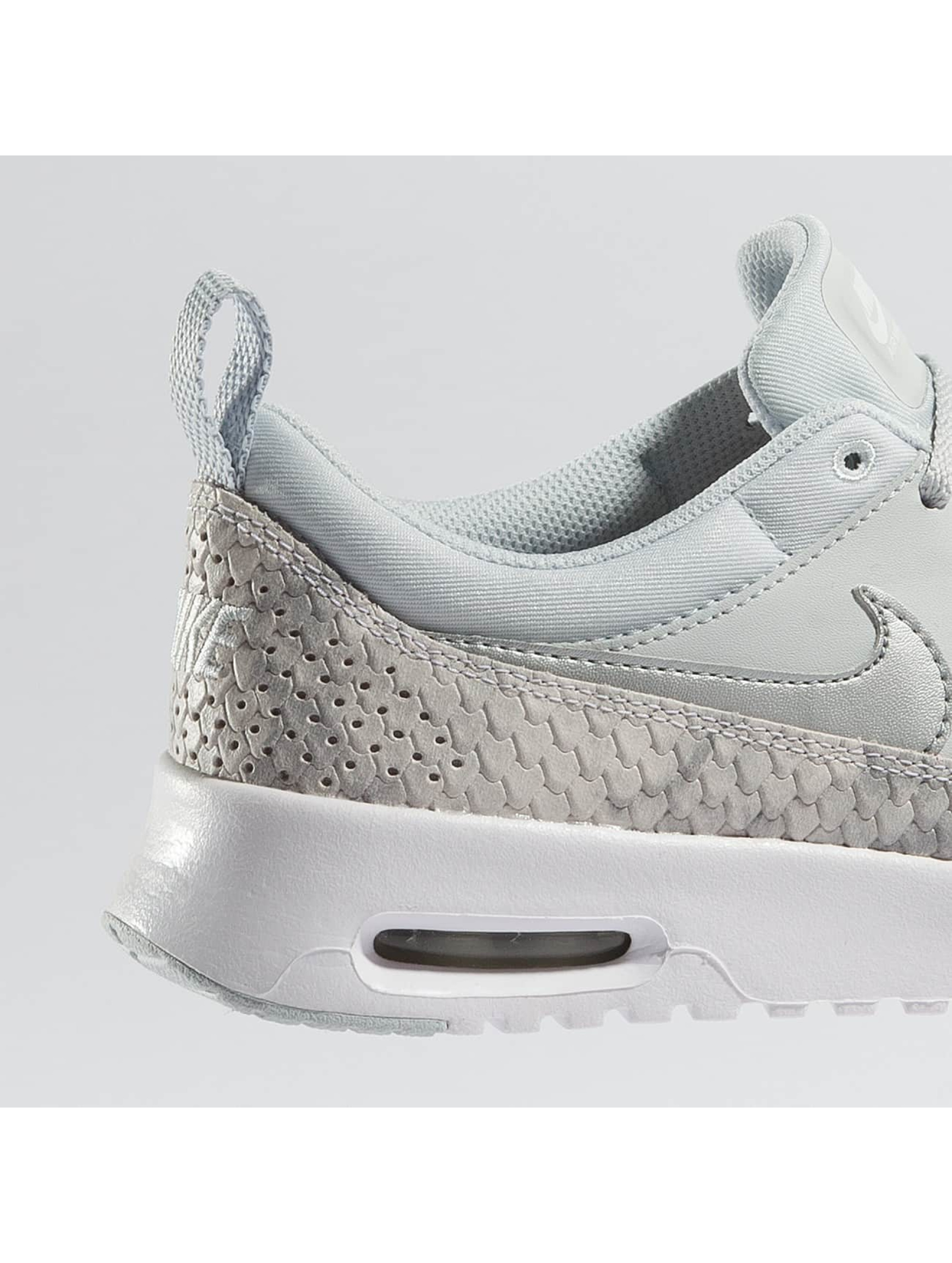 Nike Sneakers Air Max Thea Premium gray