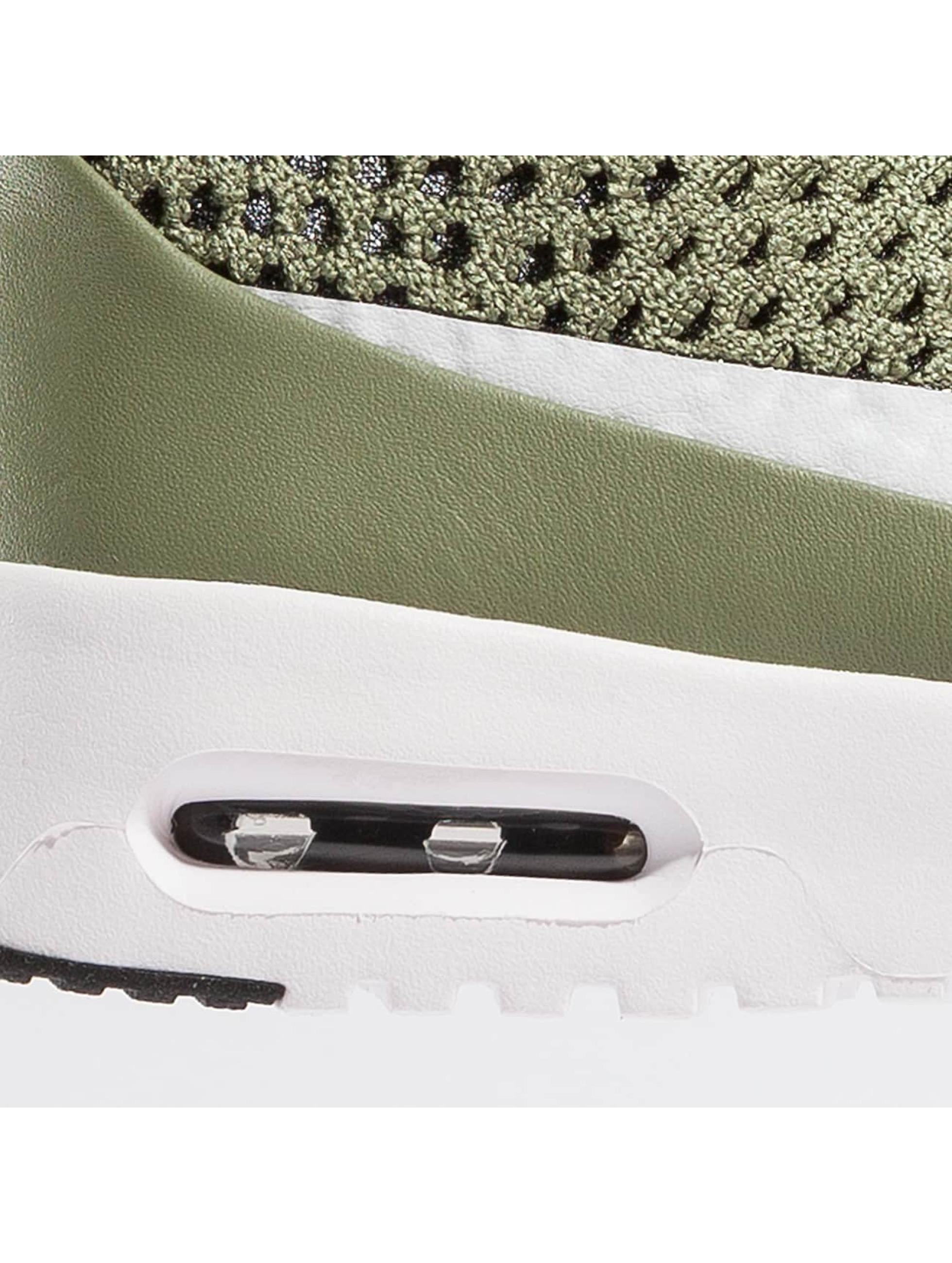 Nike Sneakers Air Max Thea Ultra Flyknit green