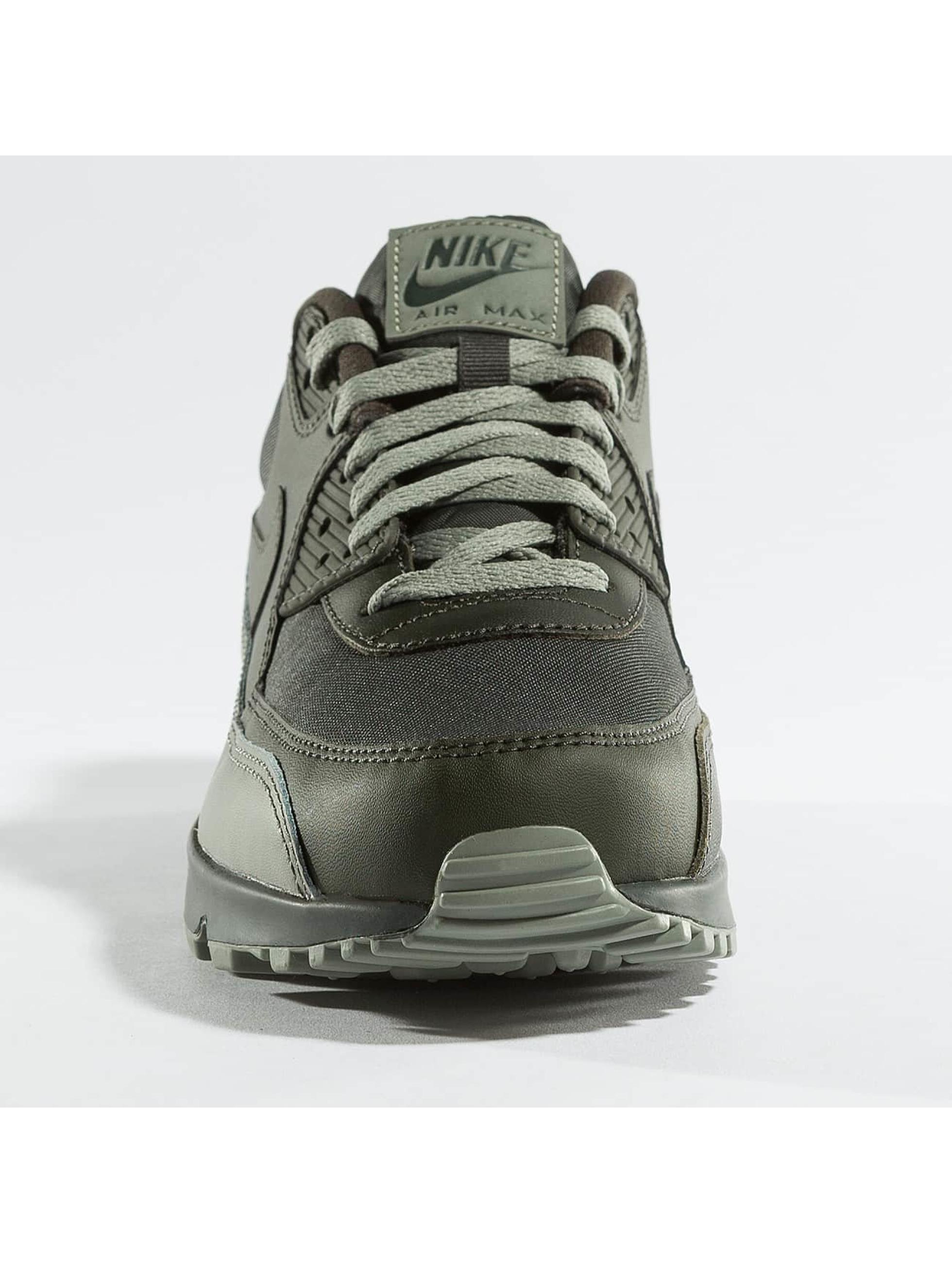 Nike Sneakers Air Max 90 Essential green