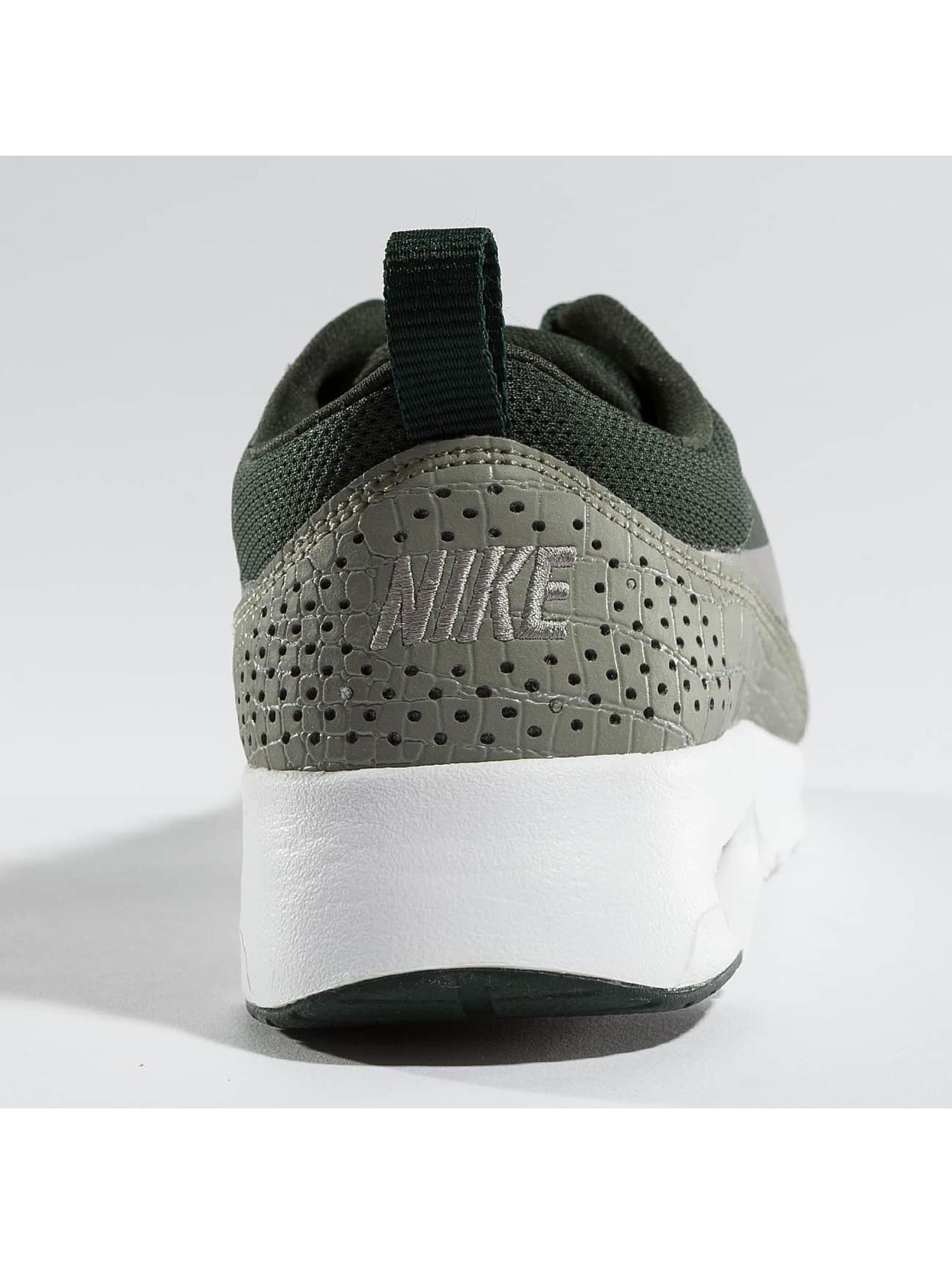 Nike Sneakers Air Max Thea green