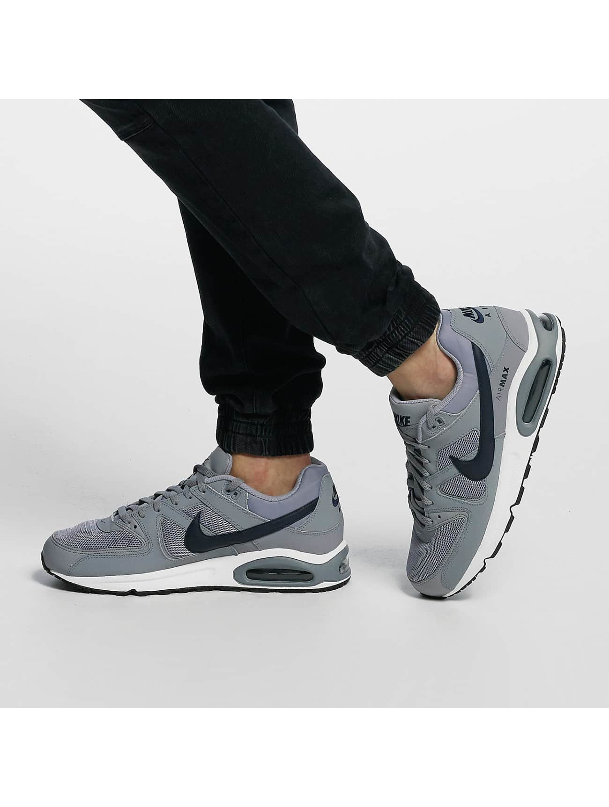 Nike Sneakers Air Max Command grey