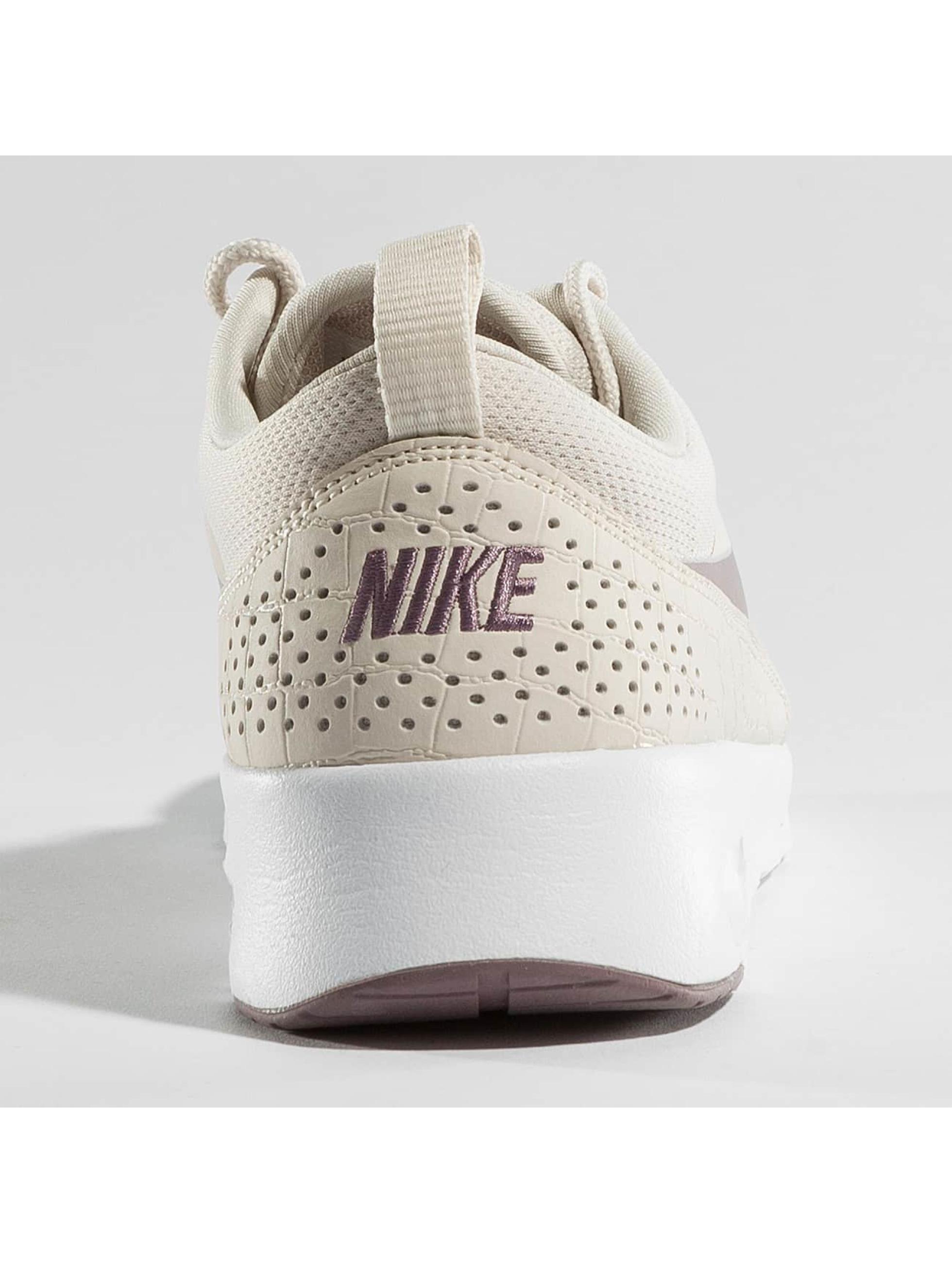 Nike Sneakers Air Max Thea hnedá