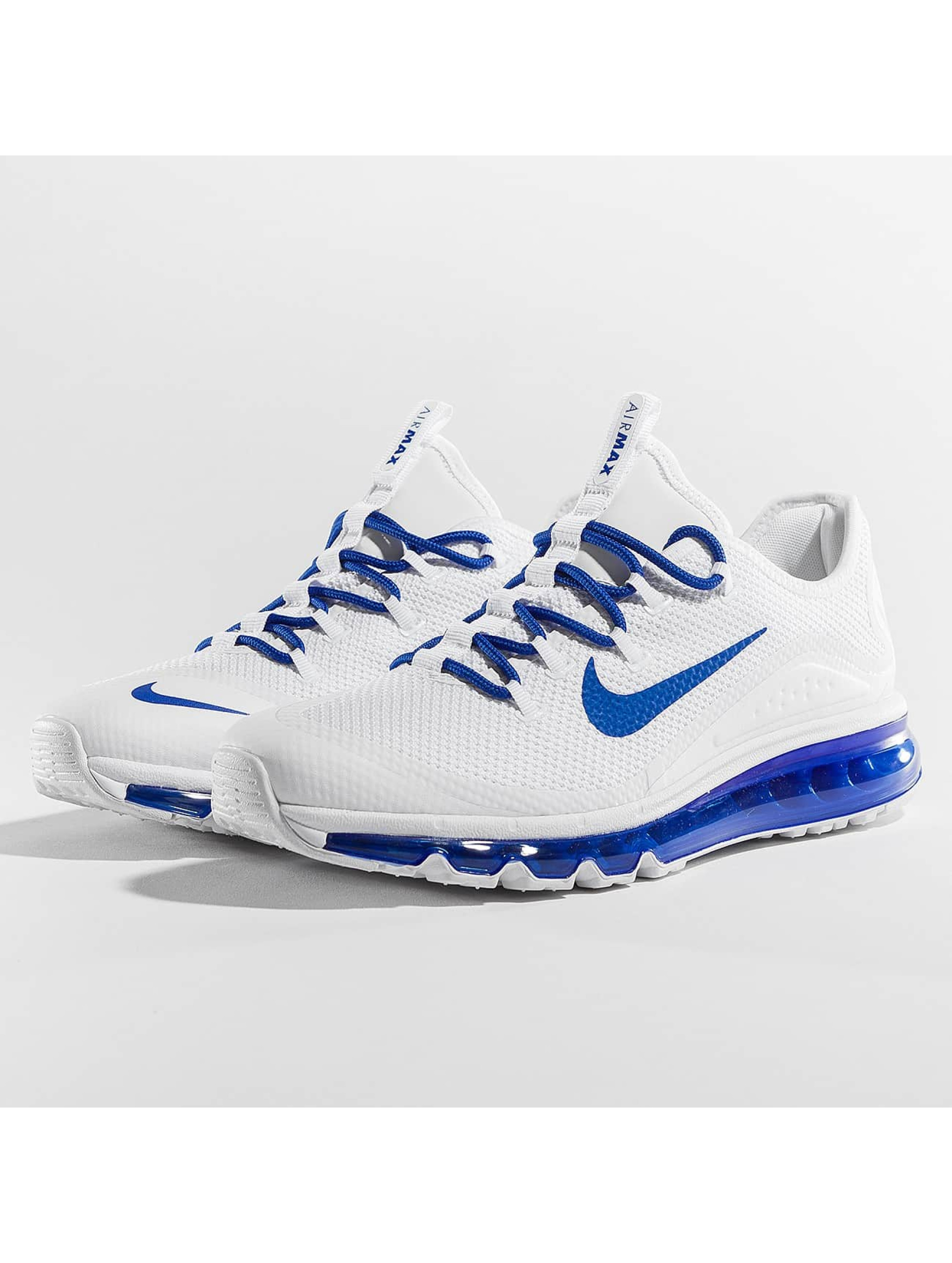 Nike Sneakers Air Max More hvid